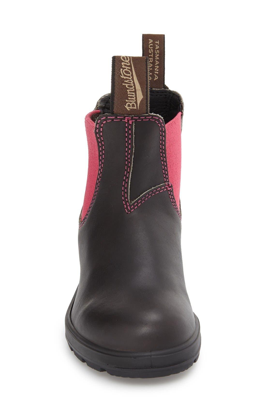Footwear 'Original - 500 Series' Water Resistant Chelsea Boot,                             Alternate thumbnail 3, color,                             200