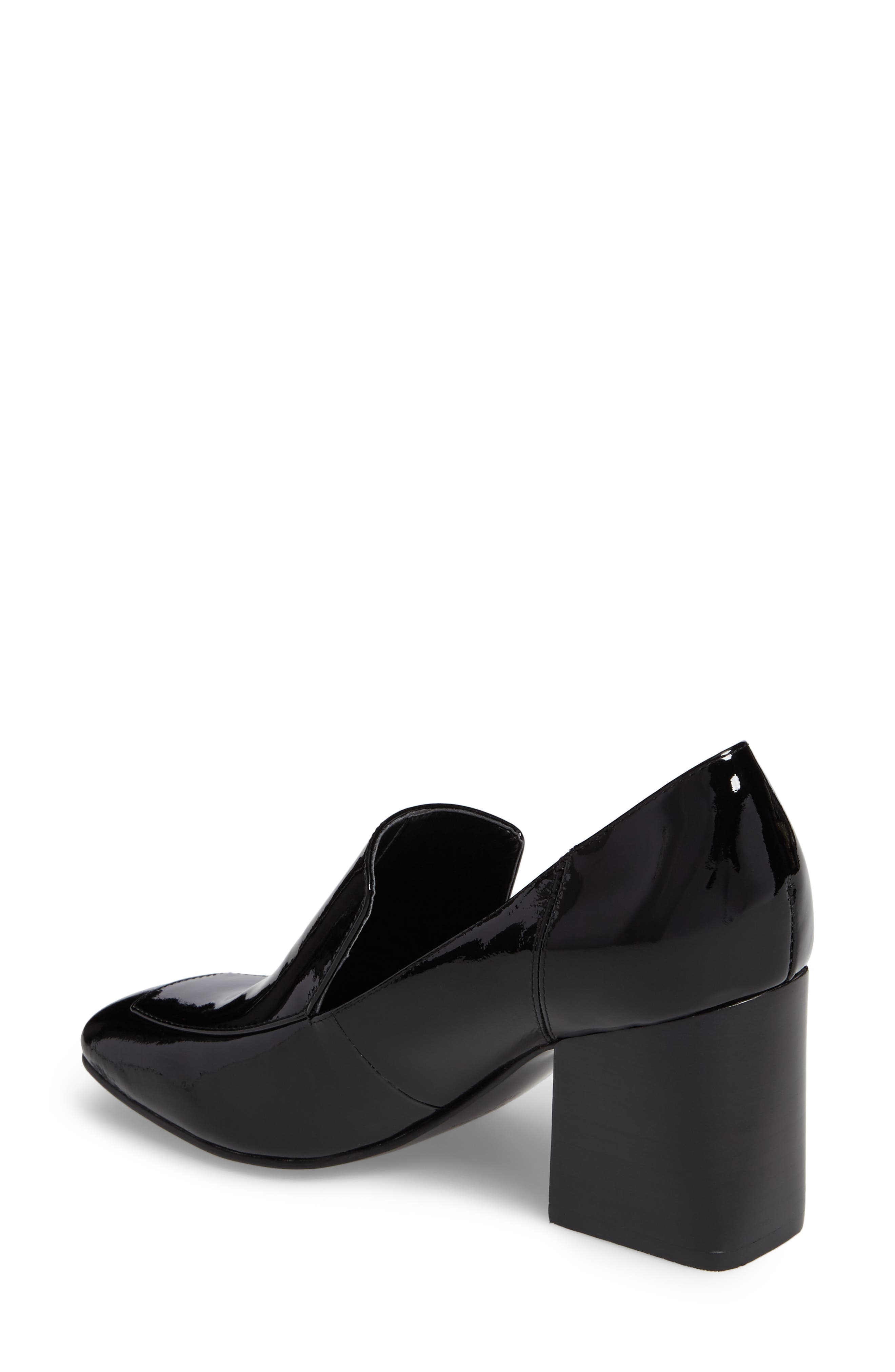 Marlo Loafer Pump,                             Alternate thumbnail 7, color,