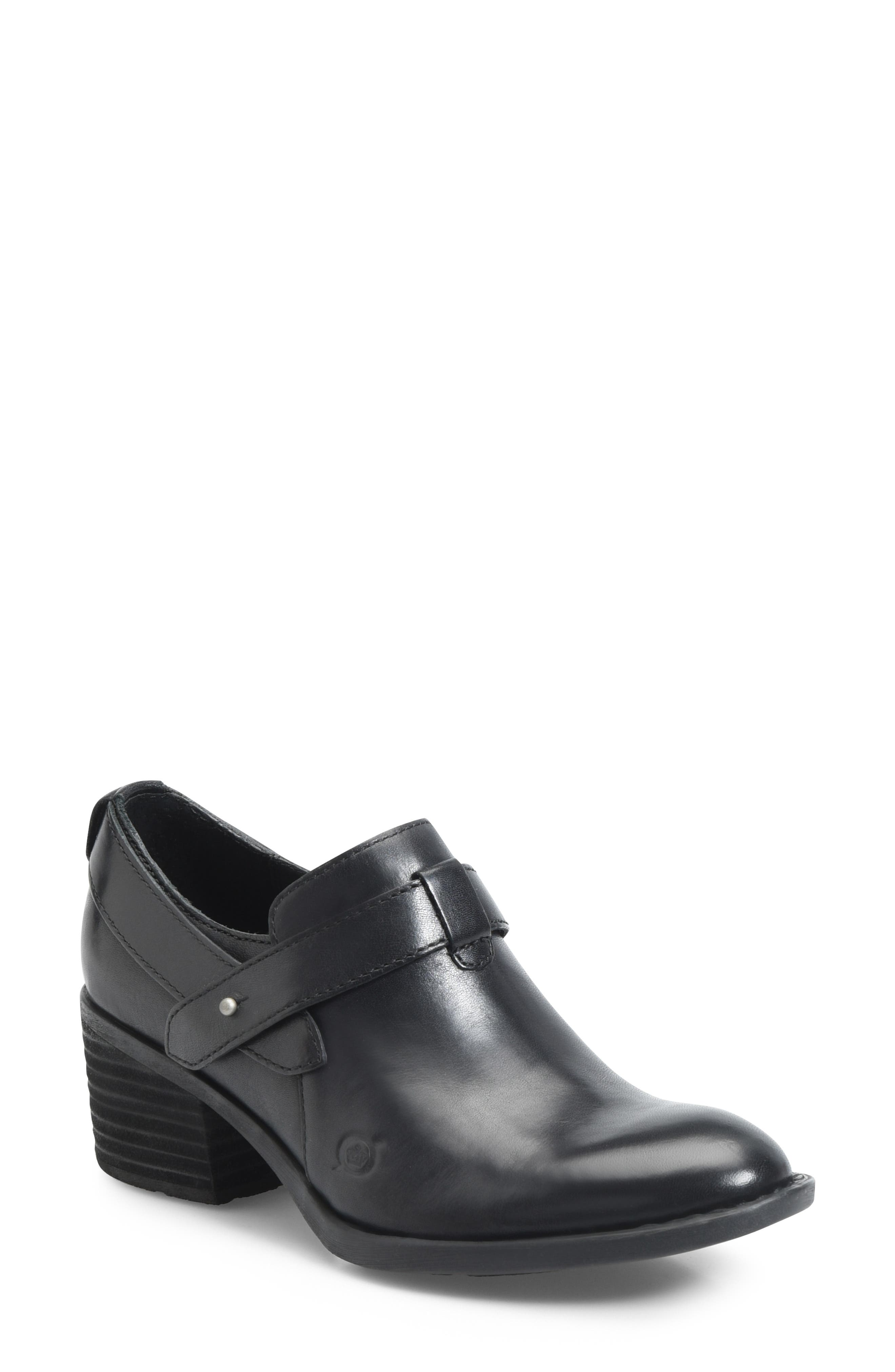 B?rn Timmons Bootie, Black
