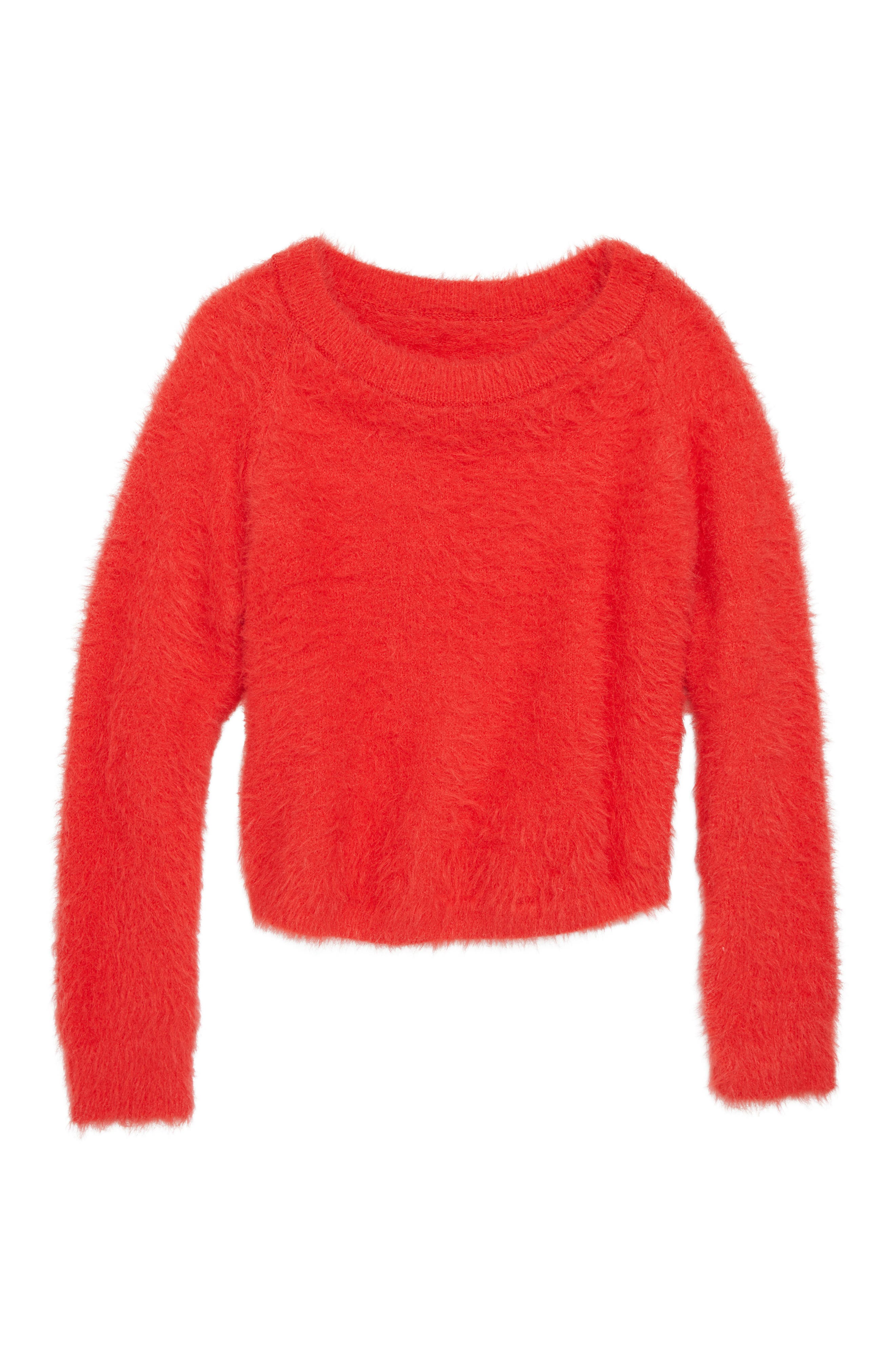 Out Of This World Sweater,                             Main thumbnail 4, color,