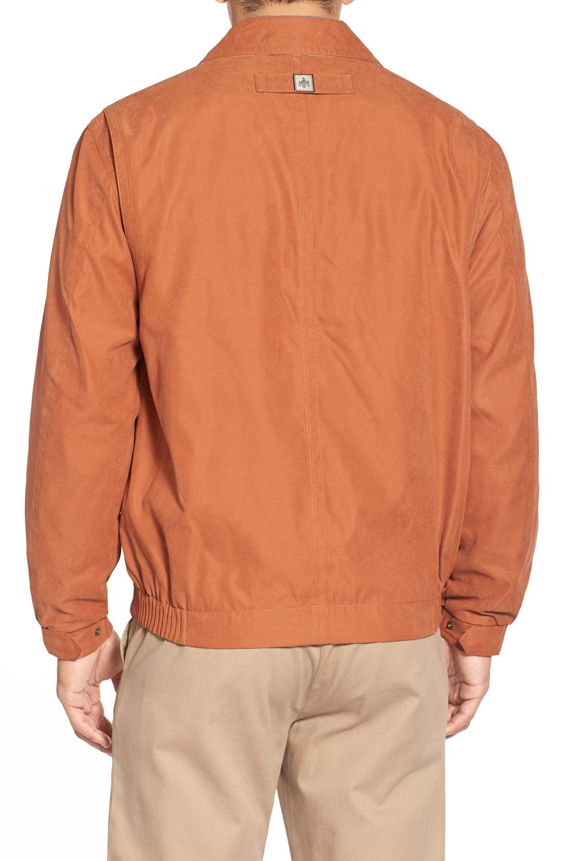 'Microseta' Lightweight Golf Jacket,                             Alternate thumbnail 20, color,