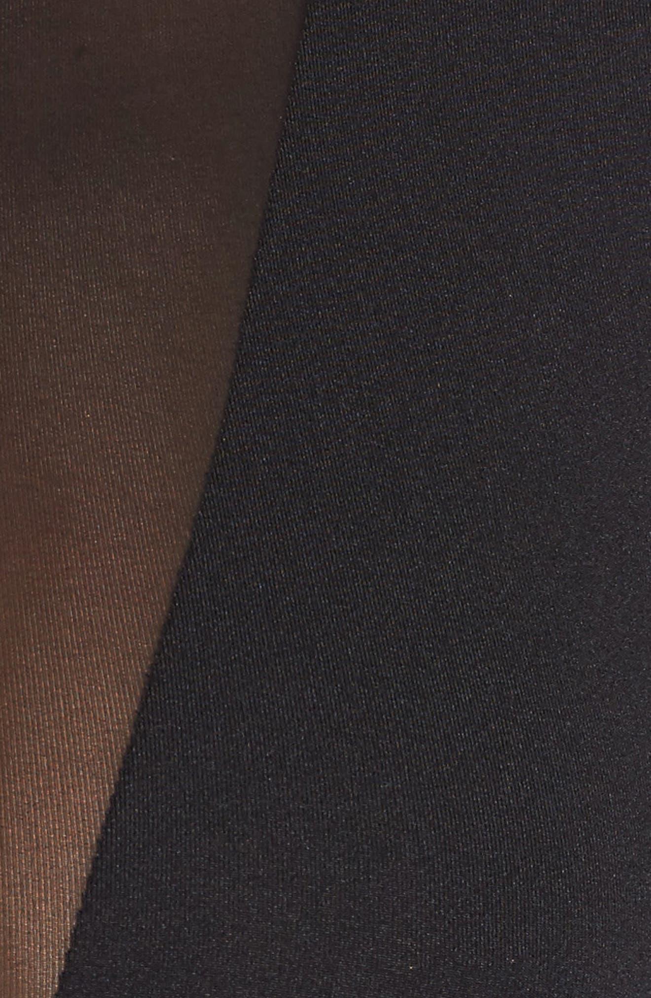 Sleek String Bodysuit,                             Alternate thumbnail 5, color,