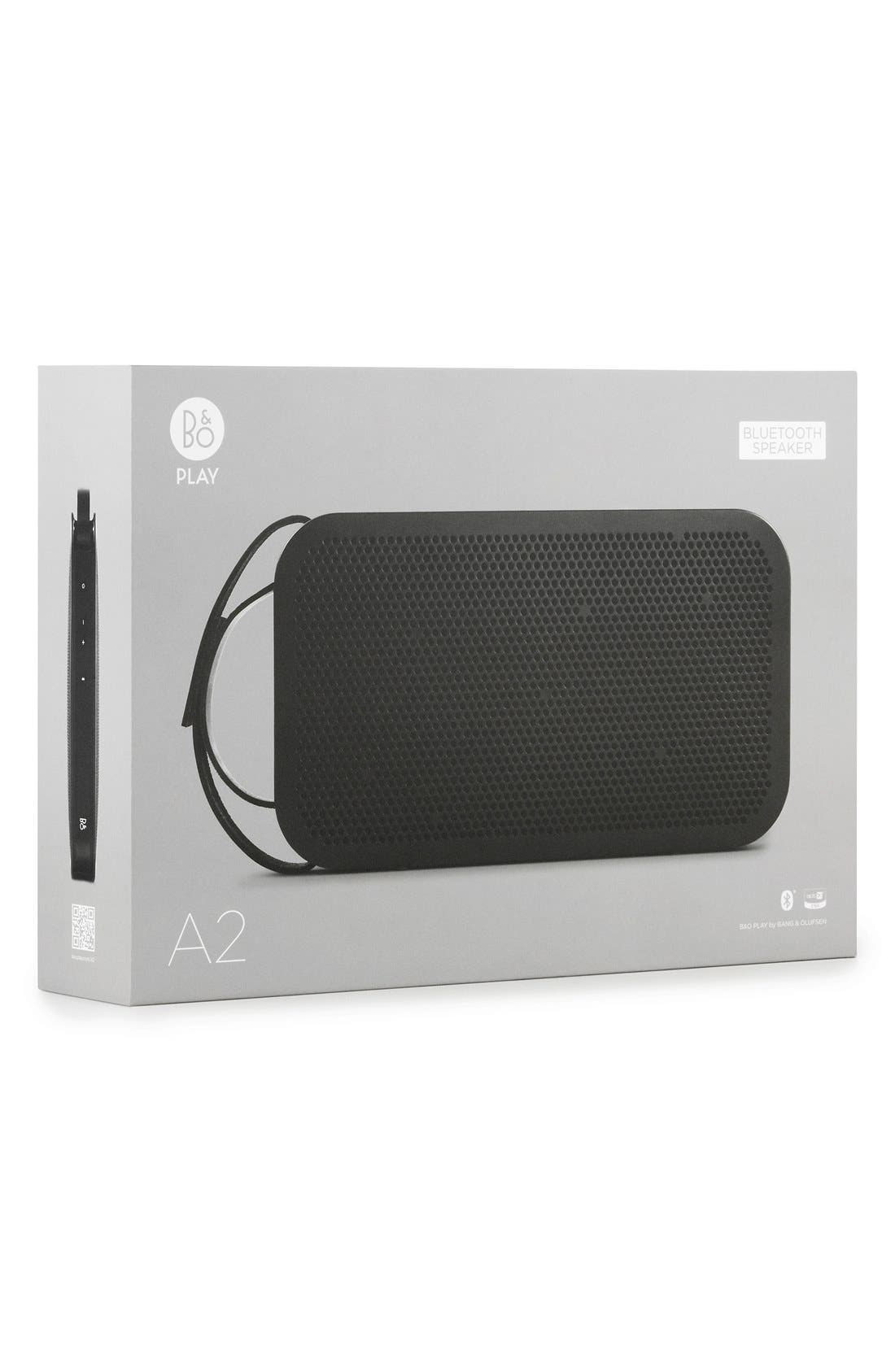 'A2' Portable Bluetooth<sup>®</sup> Speaker,                             Alternate thumbnail 5, color,                             001