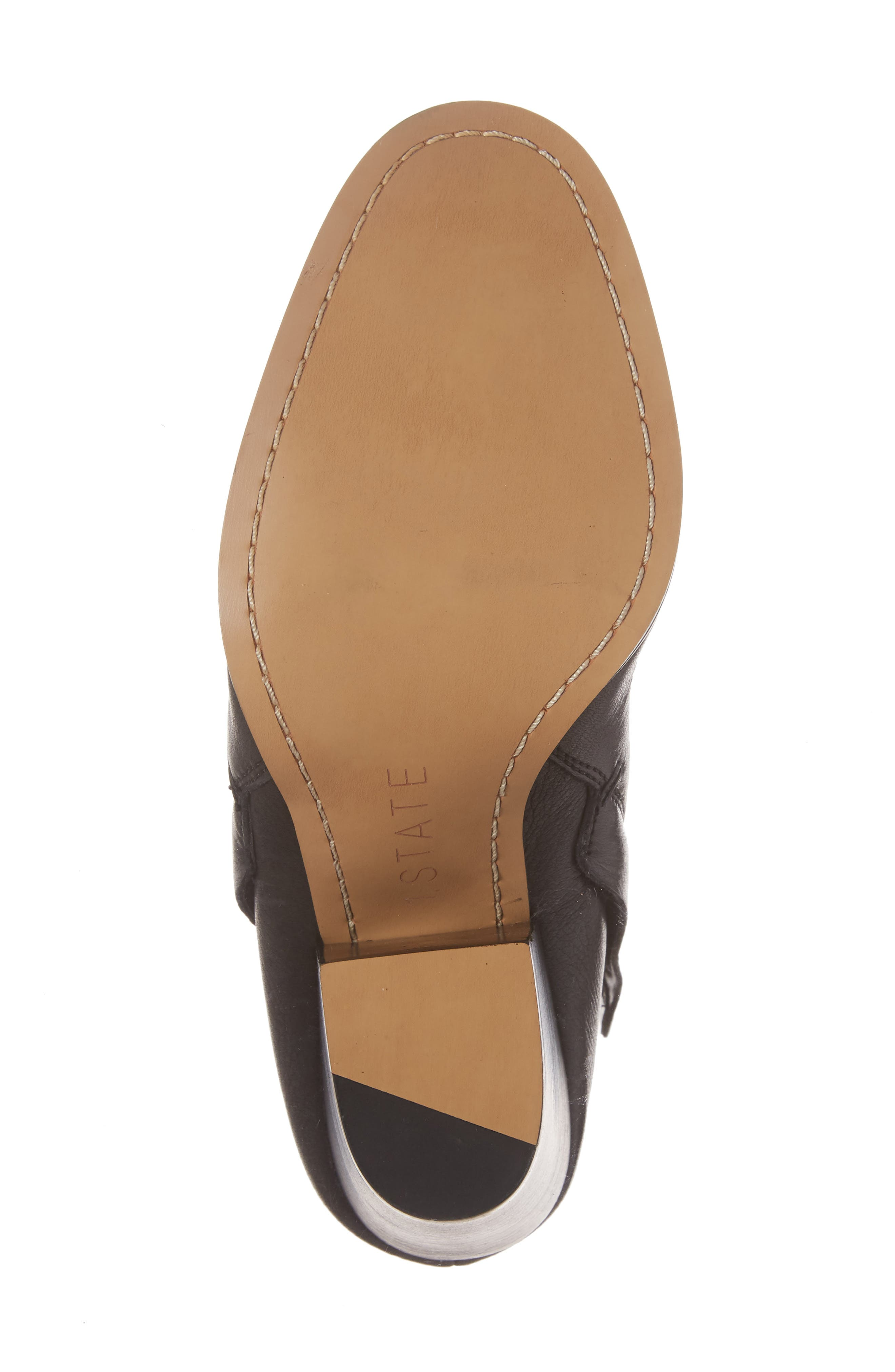 Taila Angle Zip Bootie,                             Alternate thumbnail 11, color,
