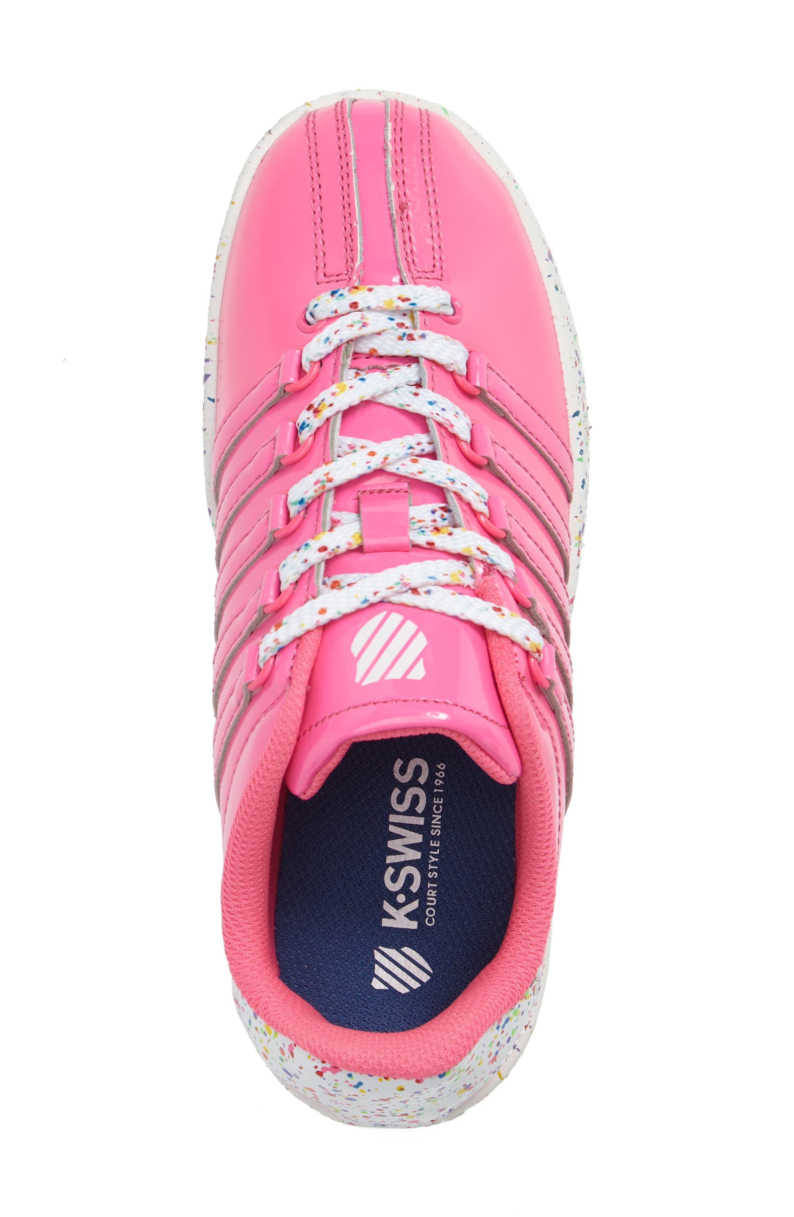 'Classic' Sneaker,                             Alternate thumbnail 23, color,