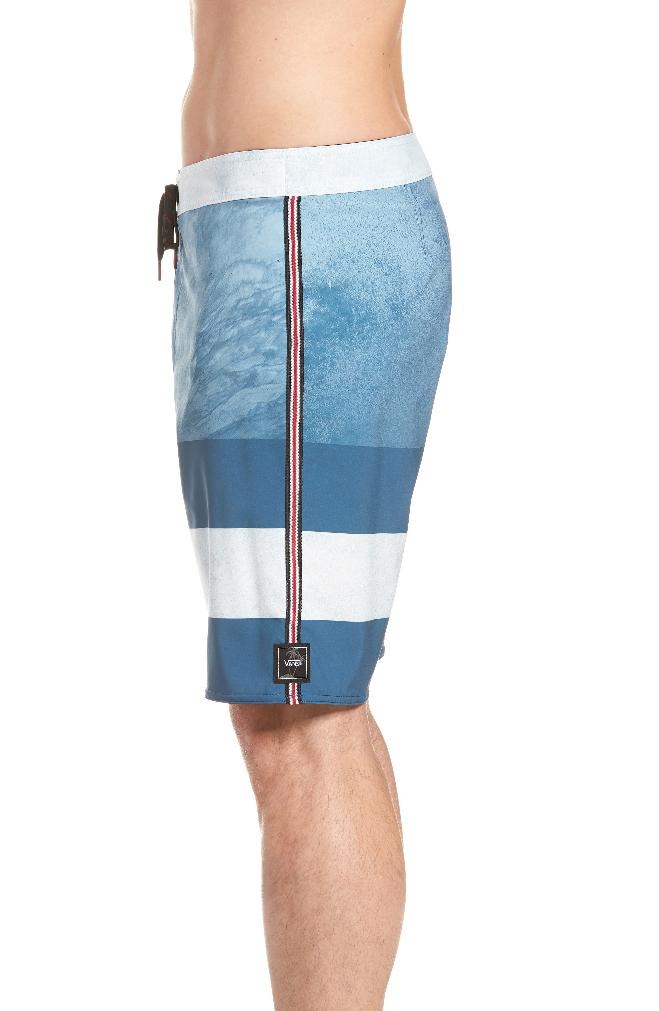 Era Board Shorts,                             Alternate thumbnail 4, color,                             440
