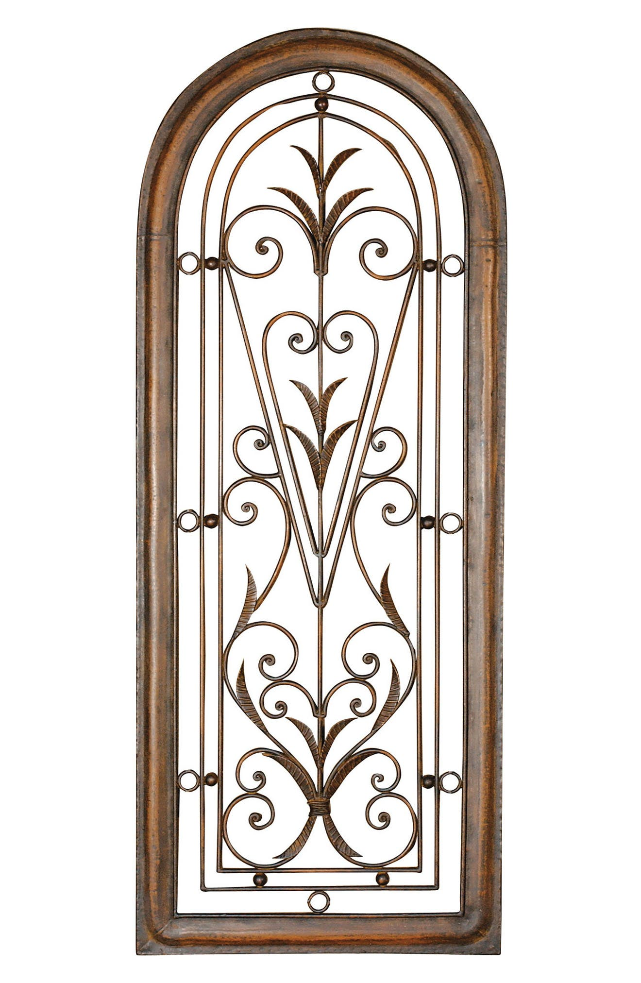 Cristy Small Metal Wall Art,                         Main,                         color, 040