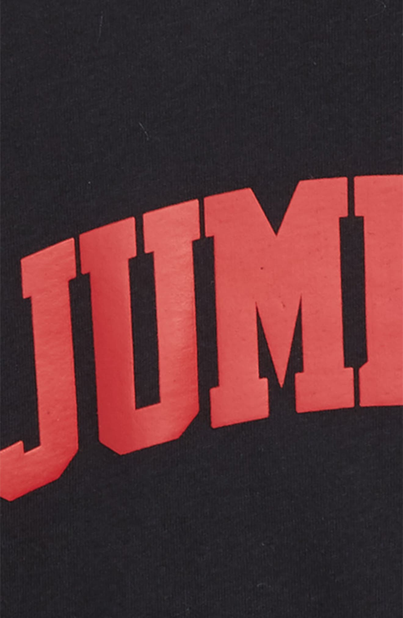Jordan Brand T-Shirt 2,                             Alternate thumbnail 2, color,                             004