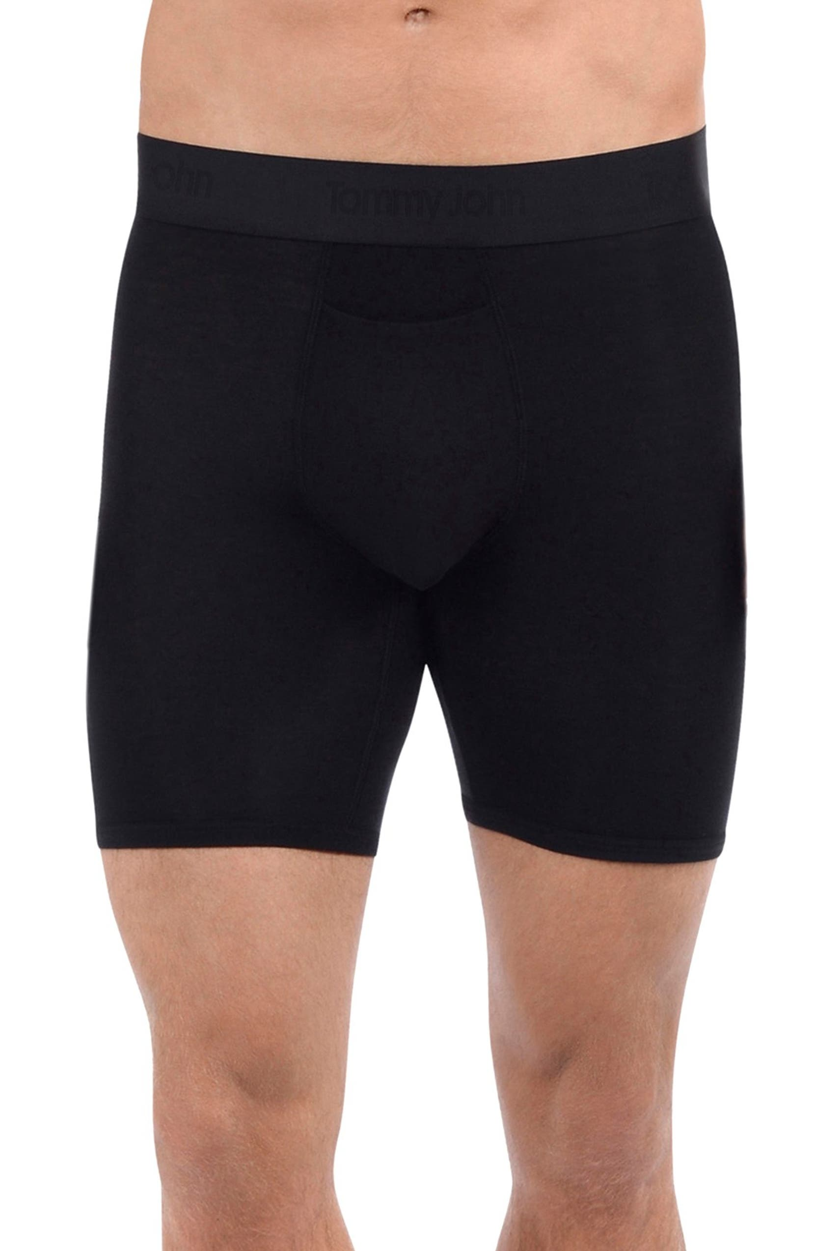 Tommy John  Second Skin  Boxer Briefs  fe79275ee8