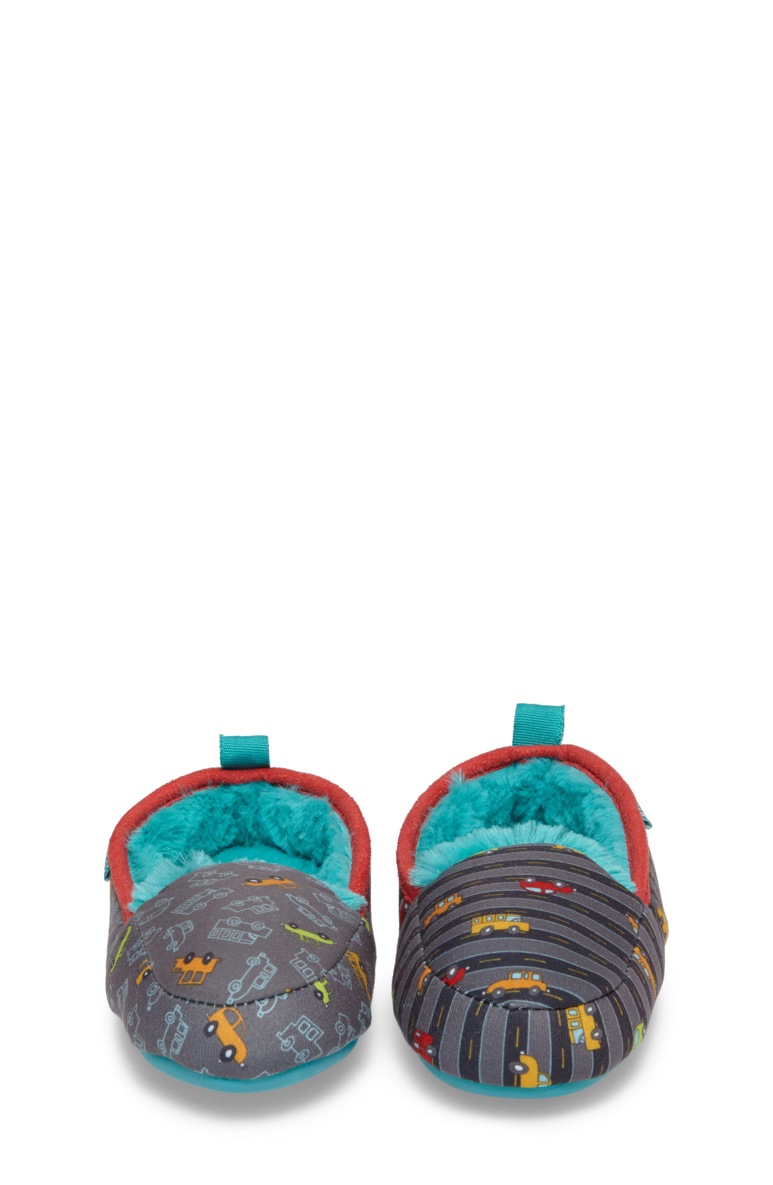 'Slumber' Slippers,                             Alternate thumbnail 95, color,