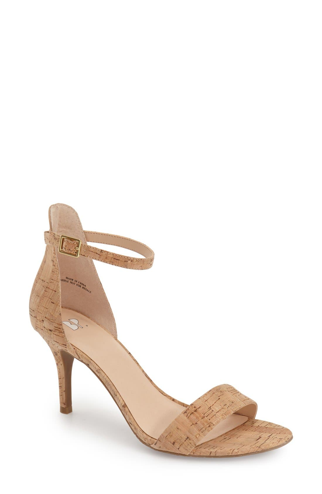 'Luminate' Open Toe Dress Sandal,                             Main thumbnail 30, color,