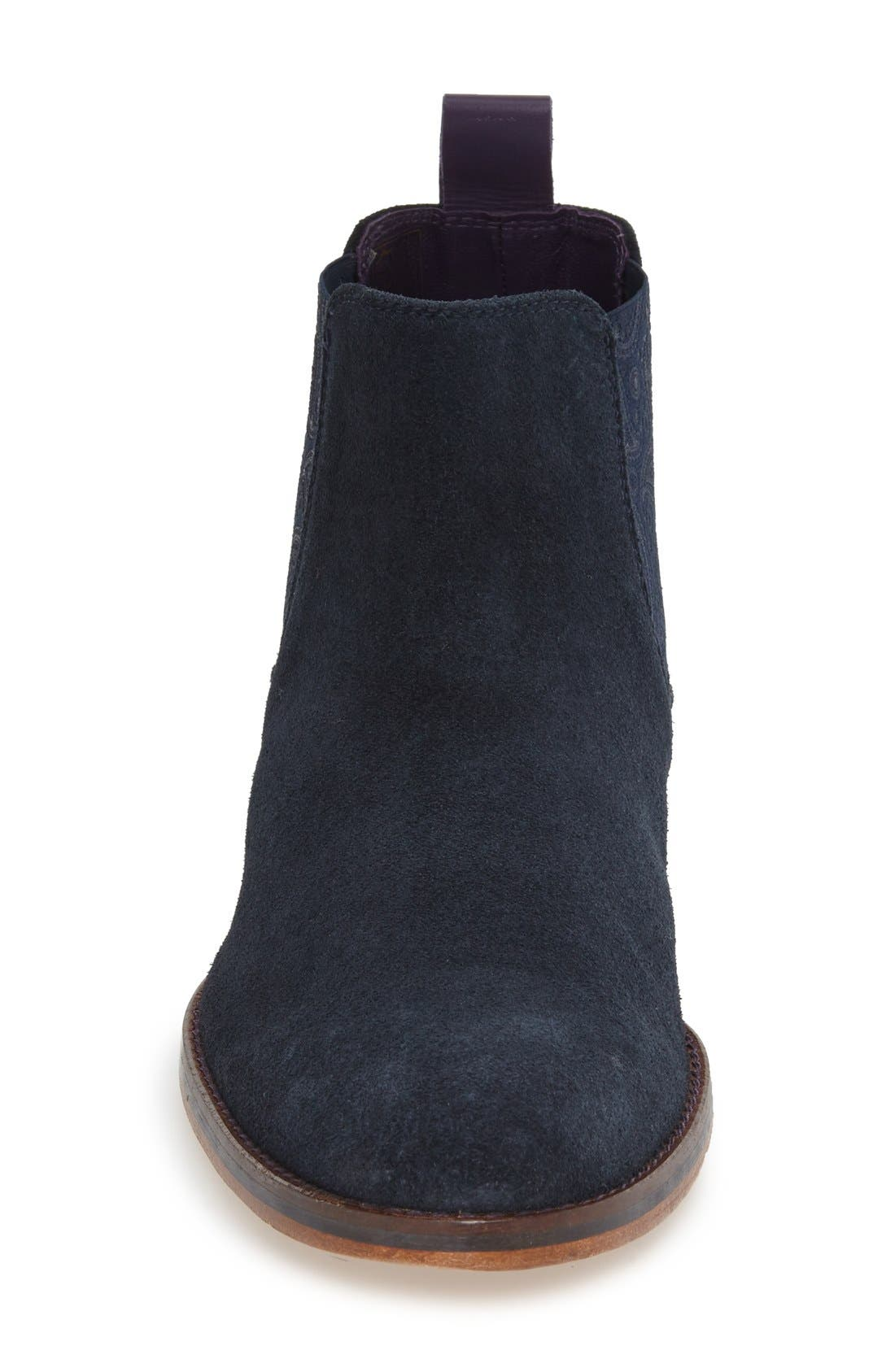 'Camroon 4' Chelsea Boot,                             Alternate thumbnail 12, color,