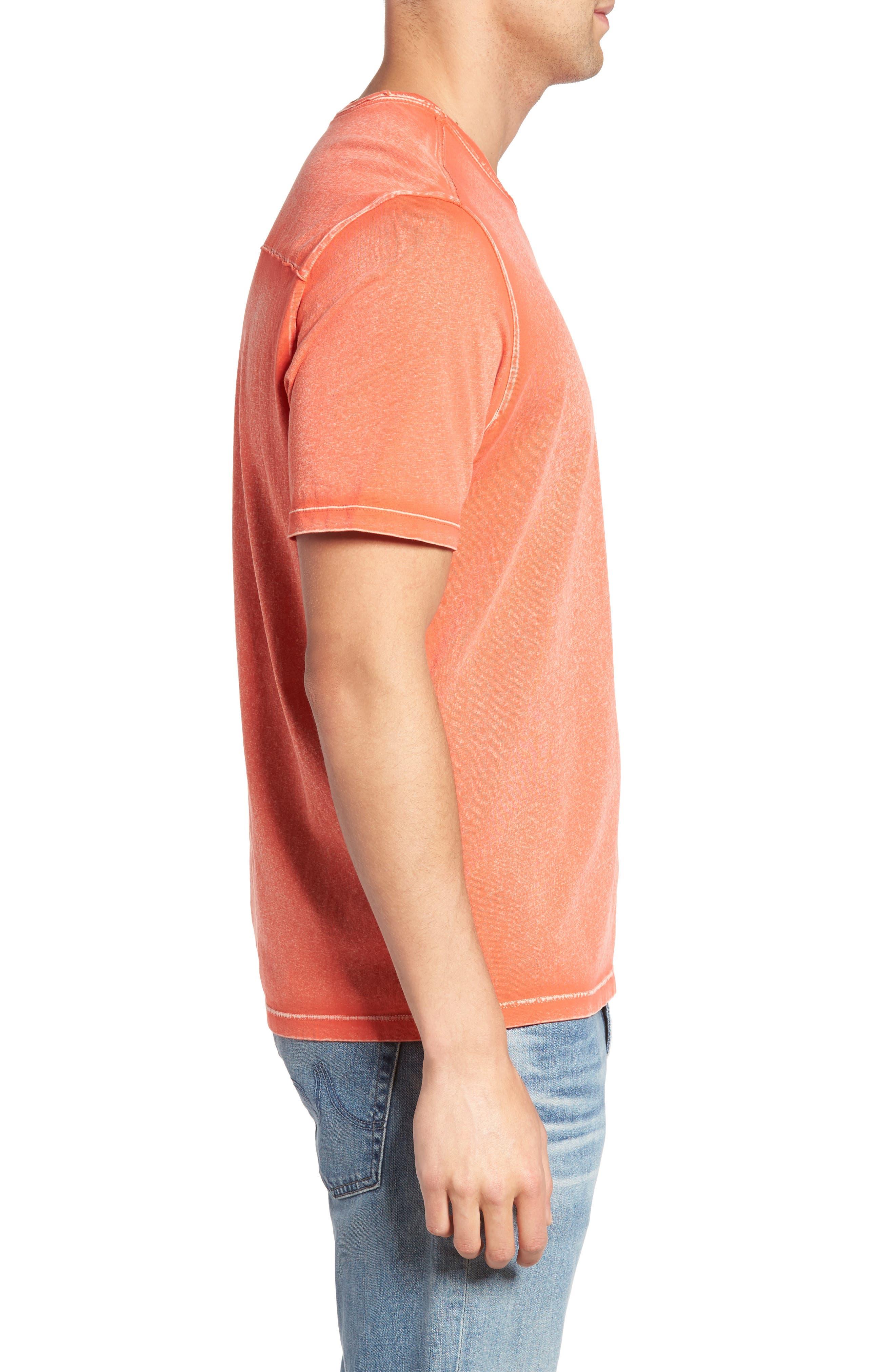 'Kahuna' V-Neck T-Shirt,                             Alternate thumbnail 32, color,