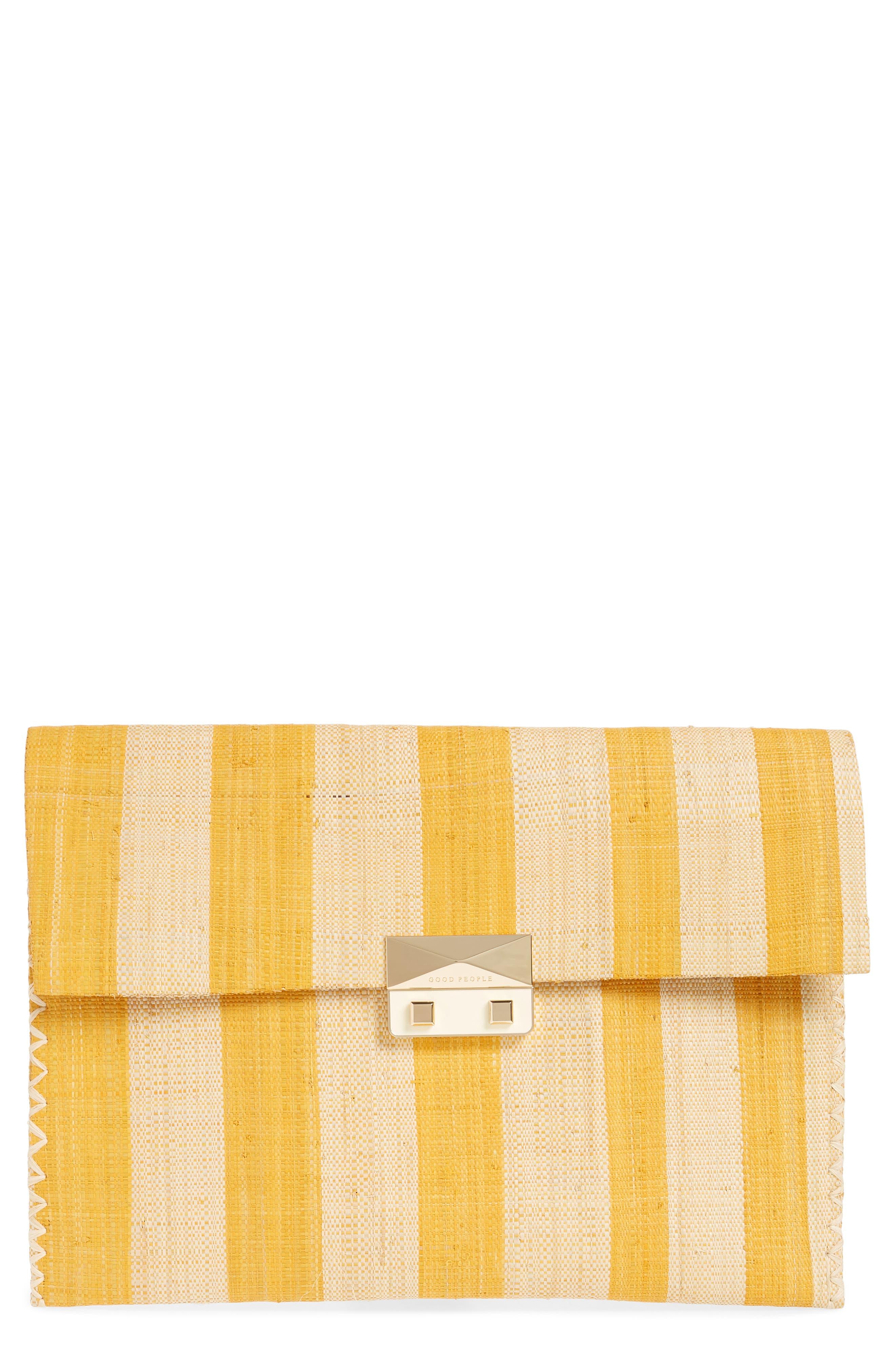 Woven Folio,                         Main,                         color, 700