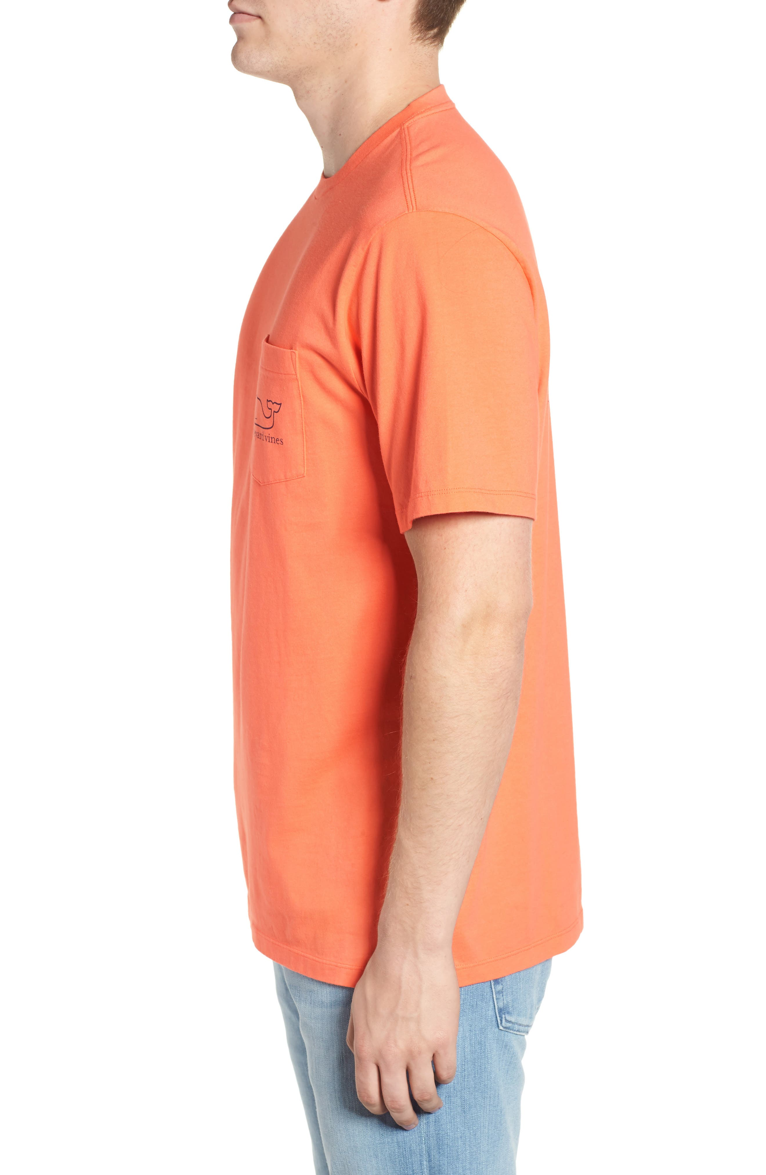 Dawn Duck Call T-Shirt,                             Alternate thumbnail 3, color,                             800