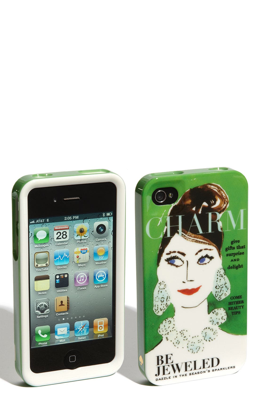 rigid iPhone 4 & 4S case,                             Main thumbnail 7, color,