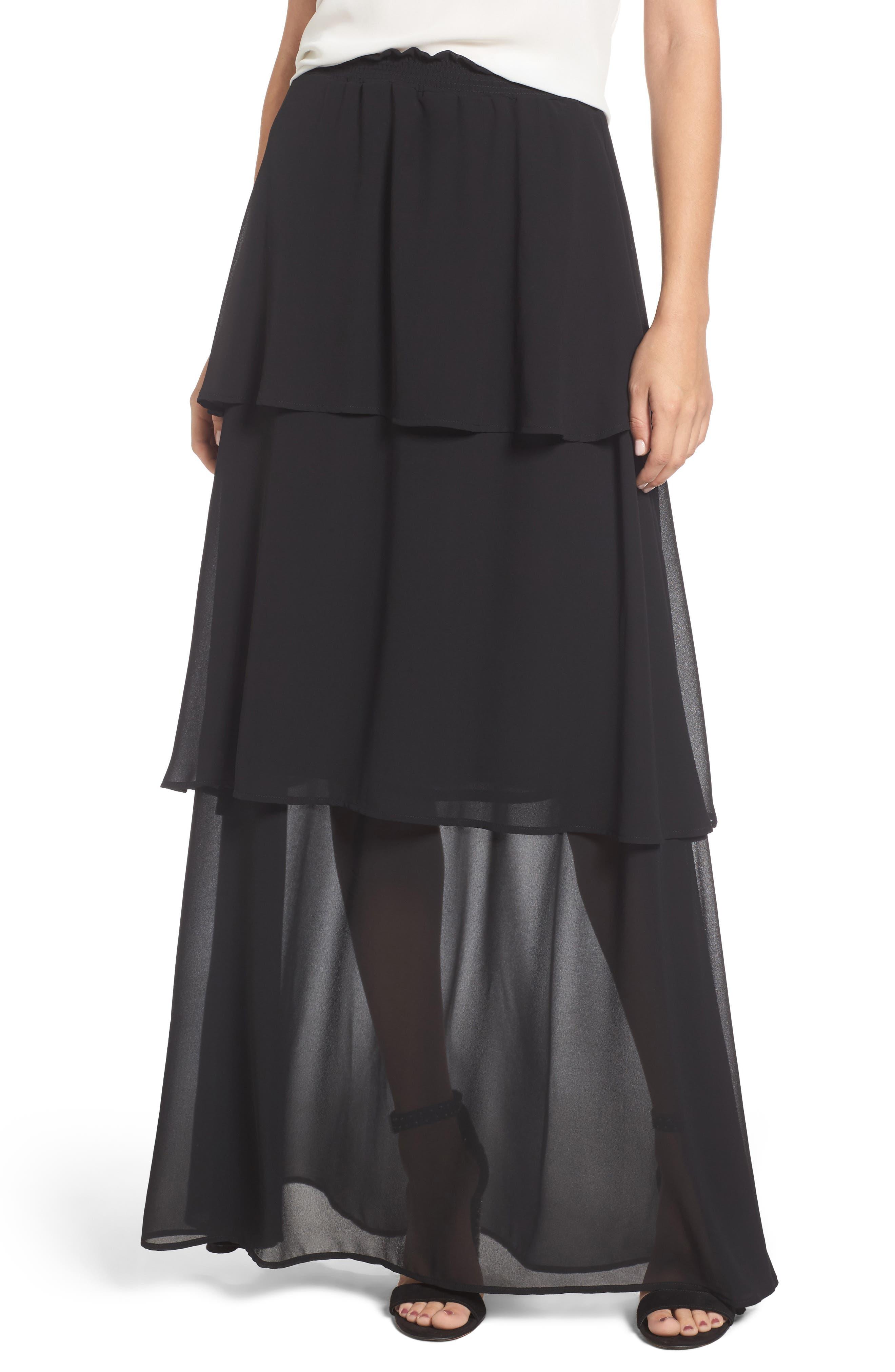 Karla Convertible Strapless Dress,                             Alternate thumbnail 10, color,