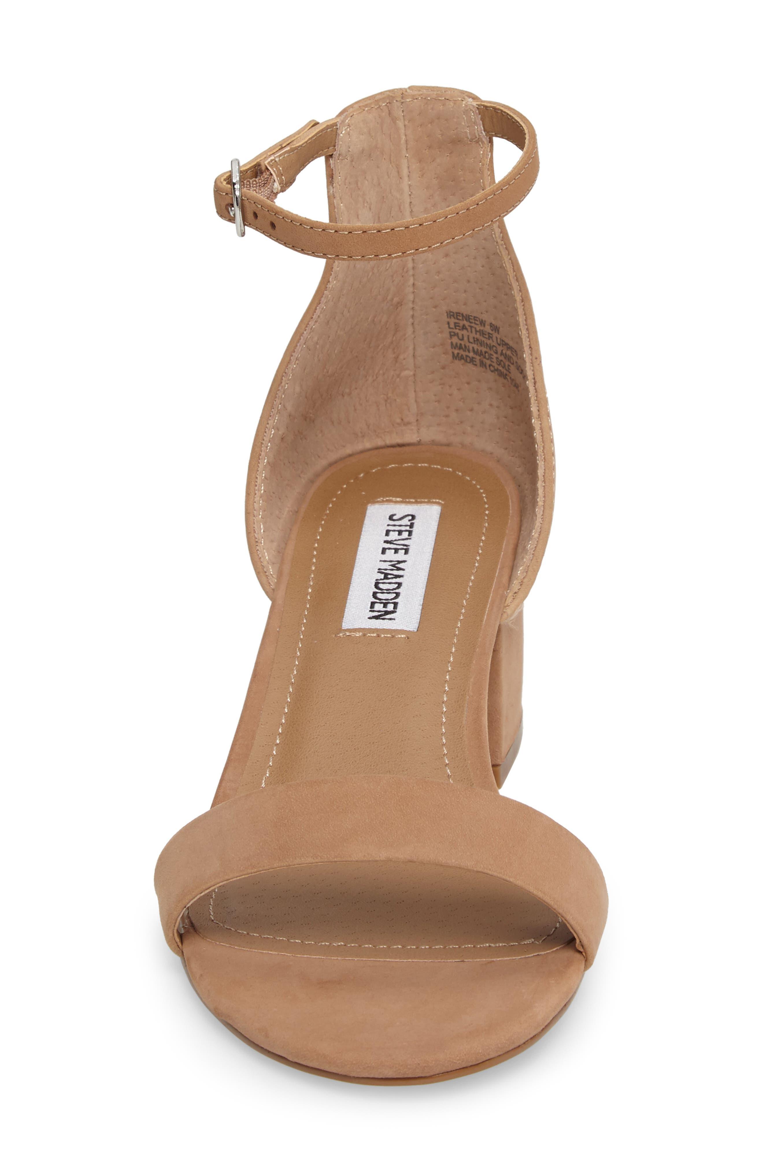 Irenee Ankle Strap Sandal,                             Alternate thumbnail 106, color,