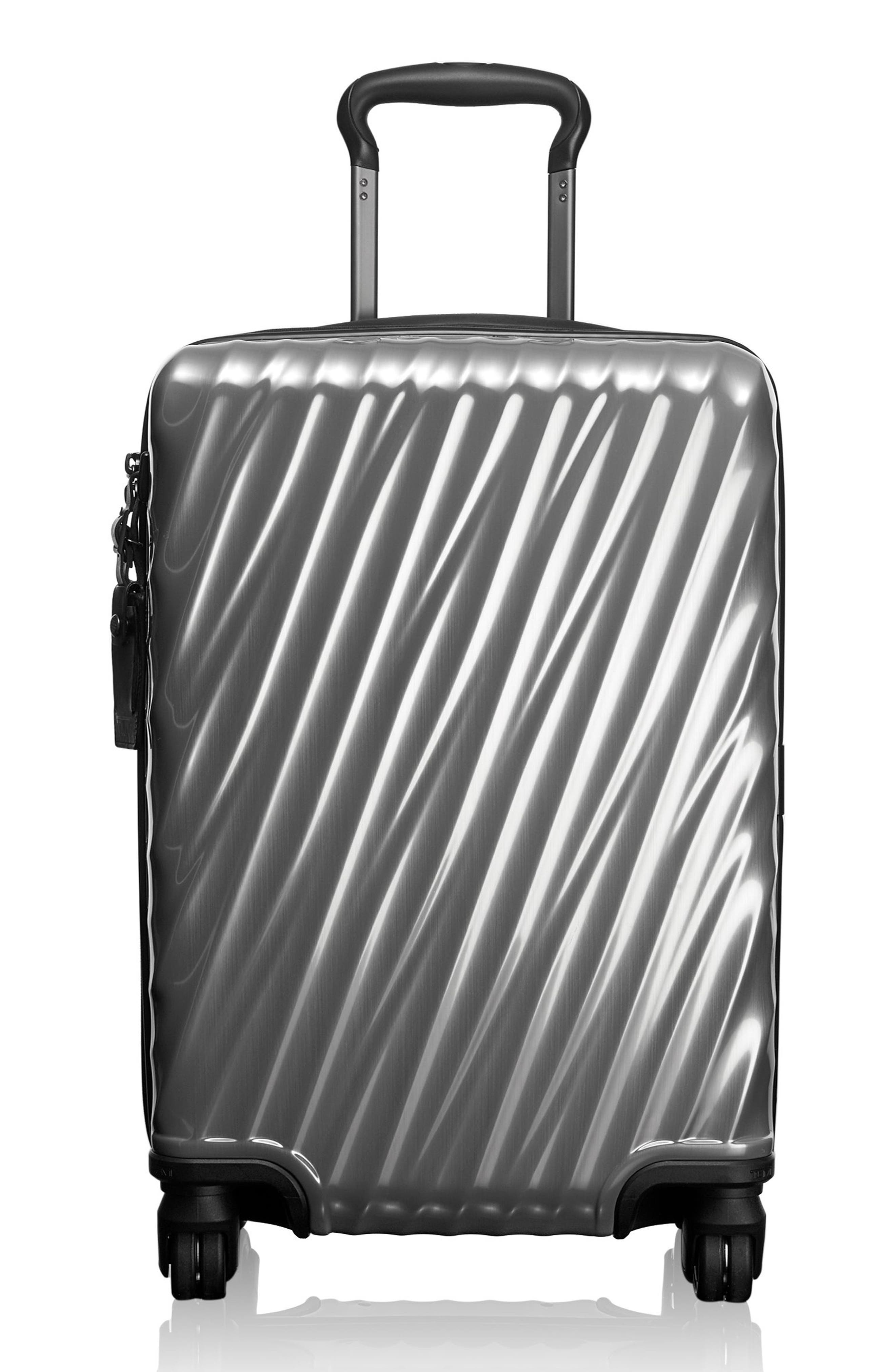 19 Degree 21-Inch International Wheeled Carry-On,                             Main thumbnail 2, color,