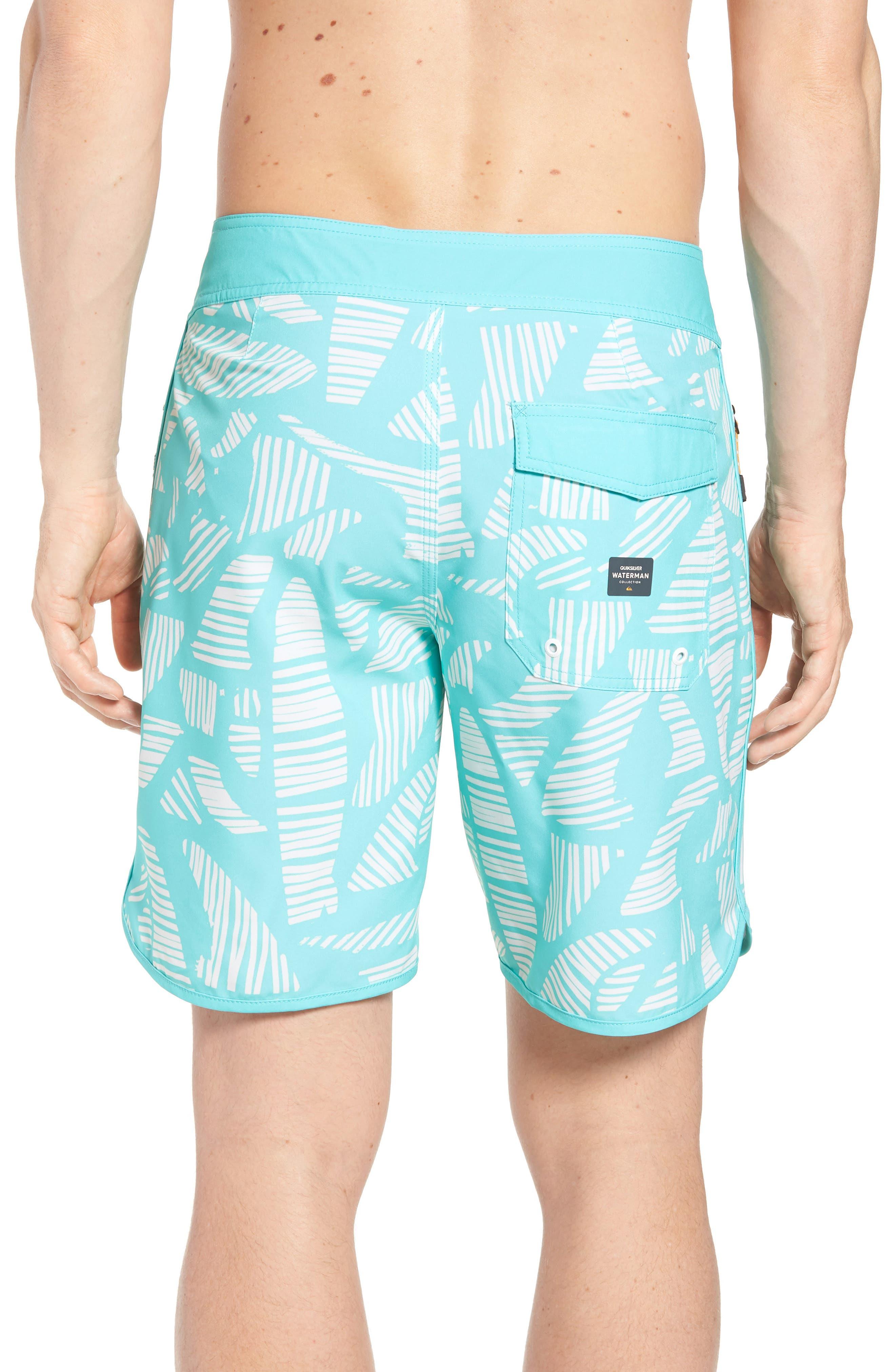 Odysea Board Shorts,                             Alternate thumbnail 2, color,                             BLUE RADIANCE