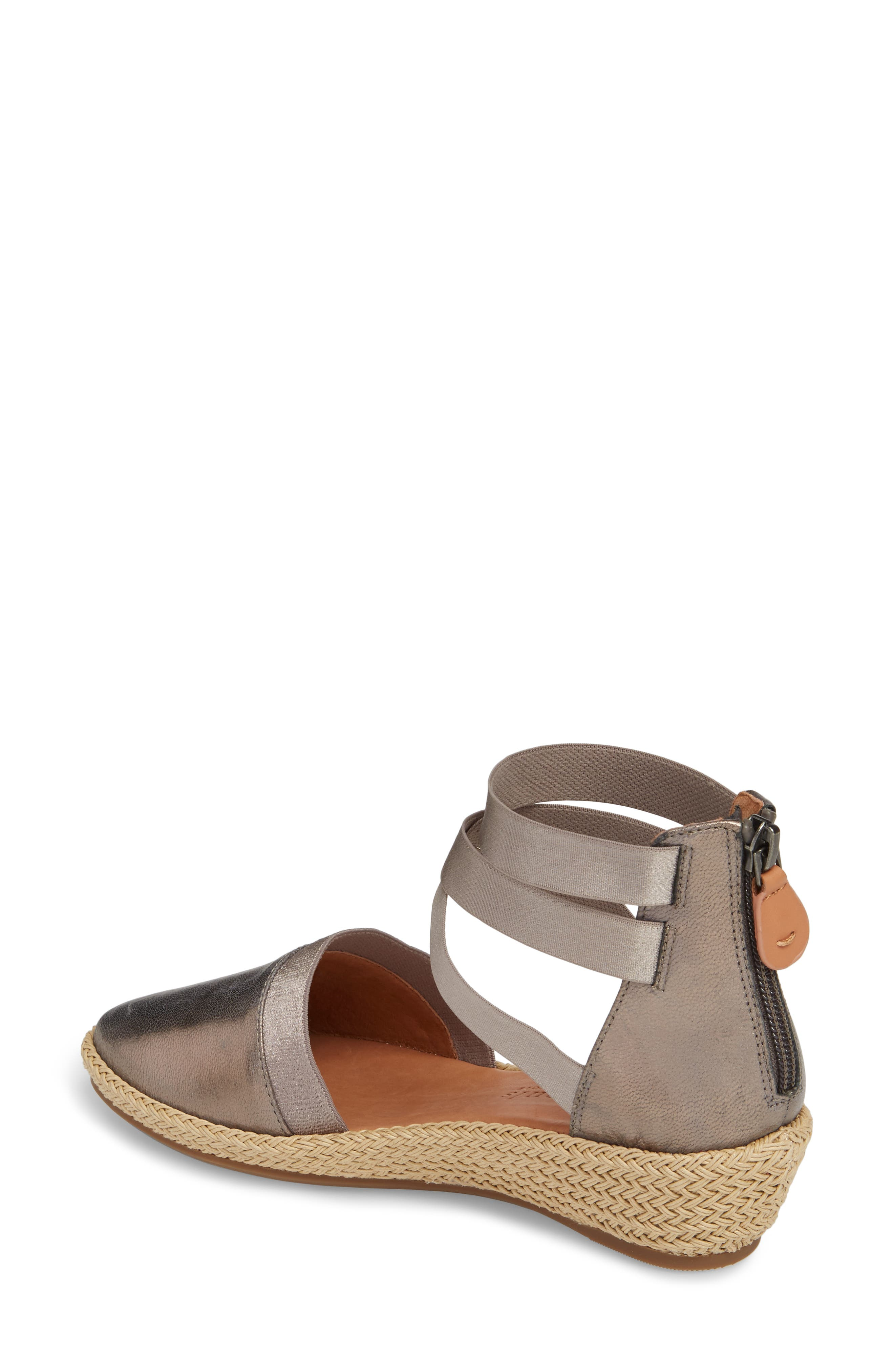 by Kenneth Cole Beth Espadrille Sandal,                             Alternate thumbnail 8, color,