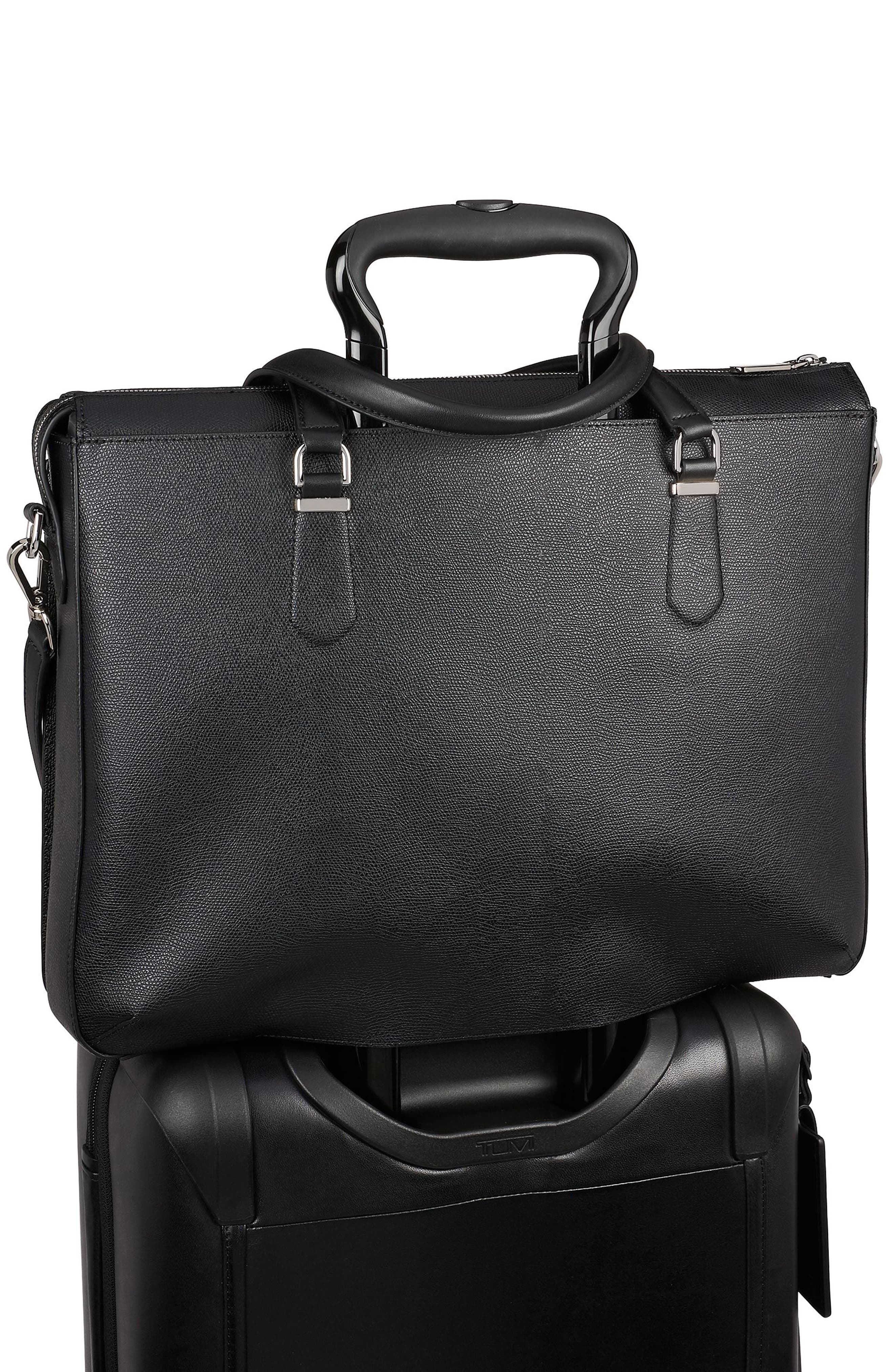 Nita Commuter Briefcase,                             Alternate thumbnail 3, color,                             001