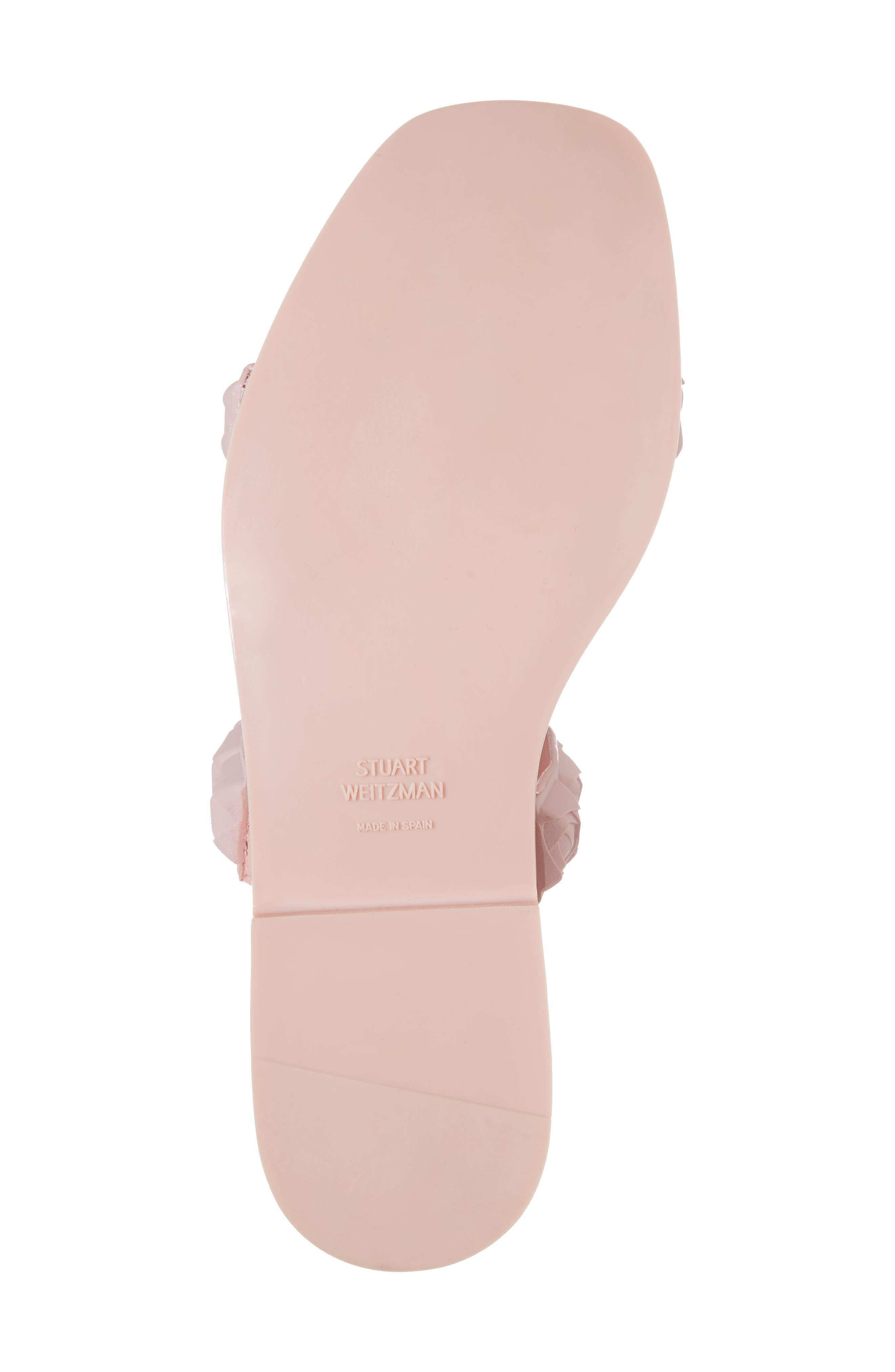 Rosita Dual Strap Slide Sandal,                             Alternate thumbnail 35, color,