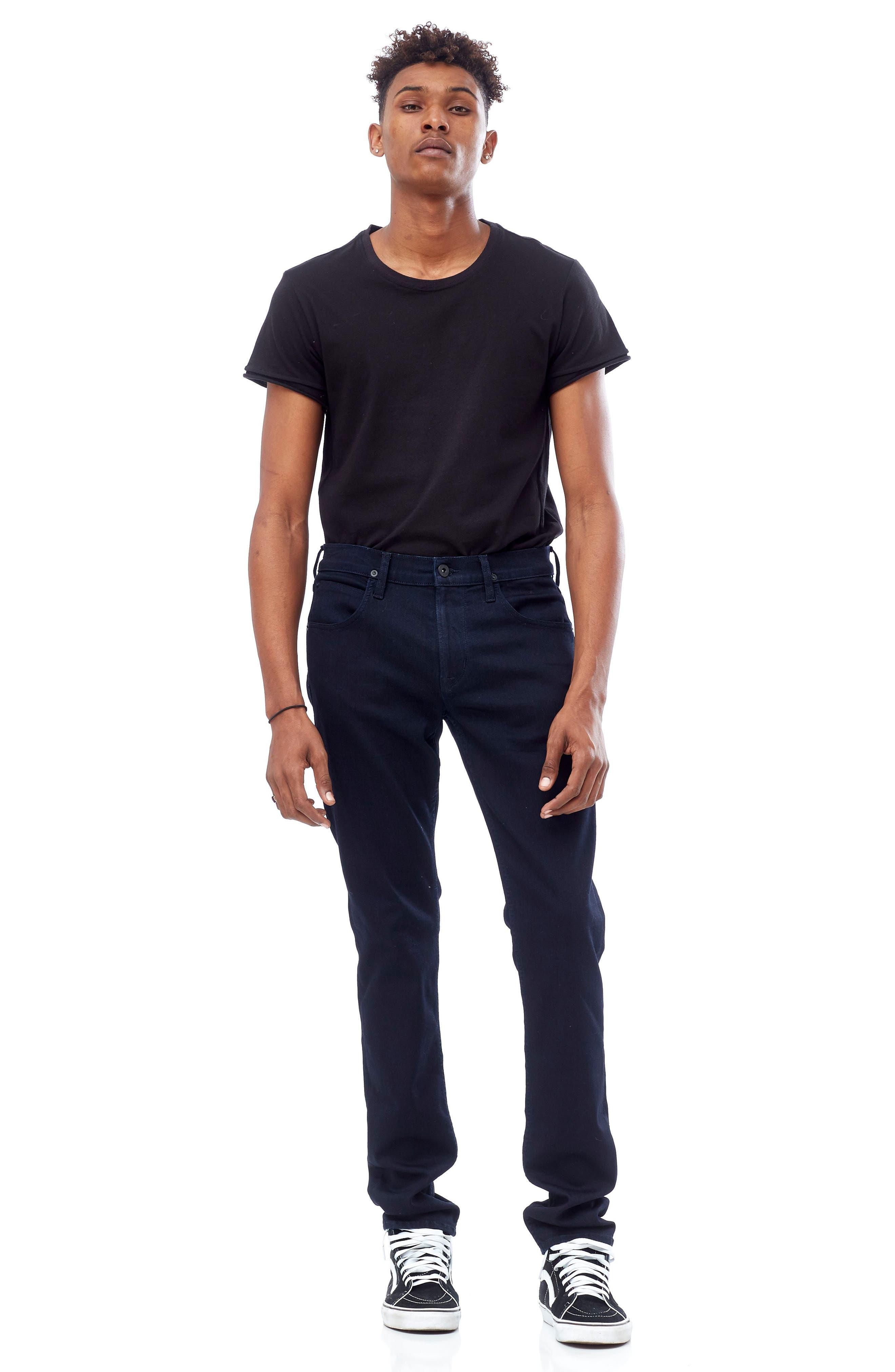 Blake Slim Fit Jeans,                             Alternate thumbnail 20, color,