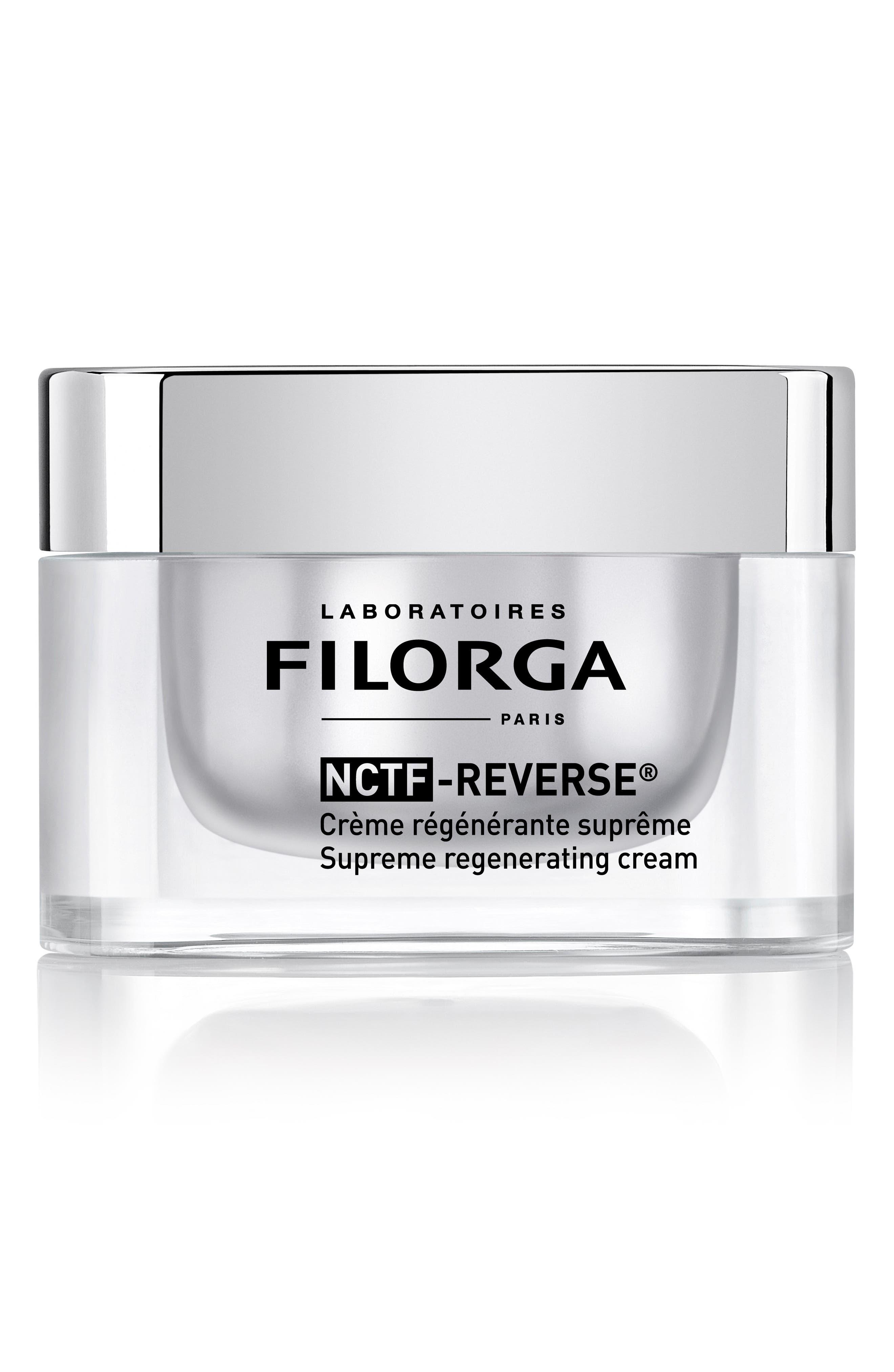 NCTF-Reverse<sup>®</sup> Supreme Regenerating Cream,                             Main thumbnail 1, color,                             NO COLOR