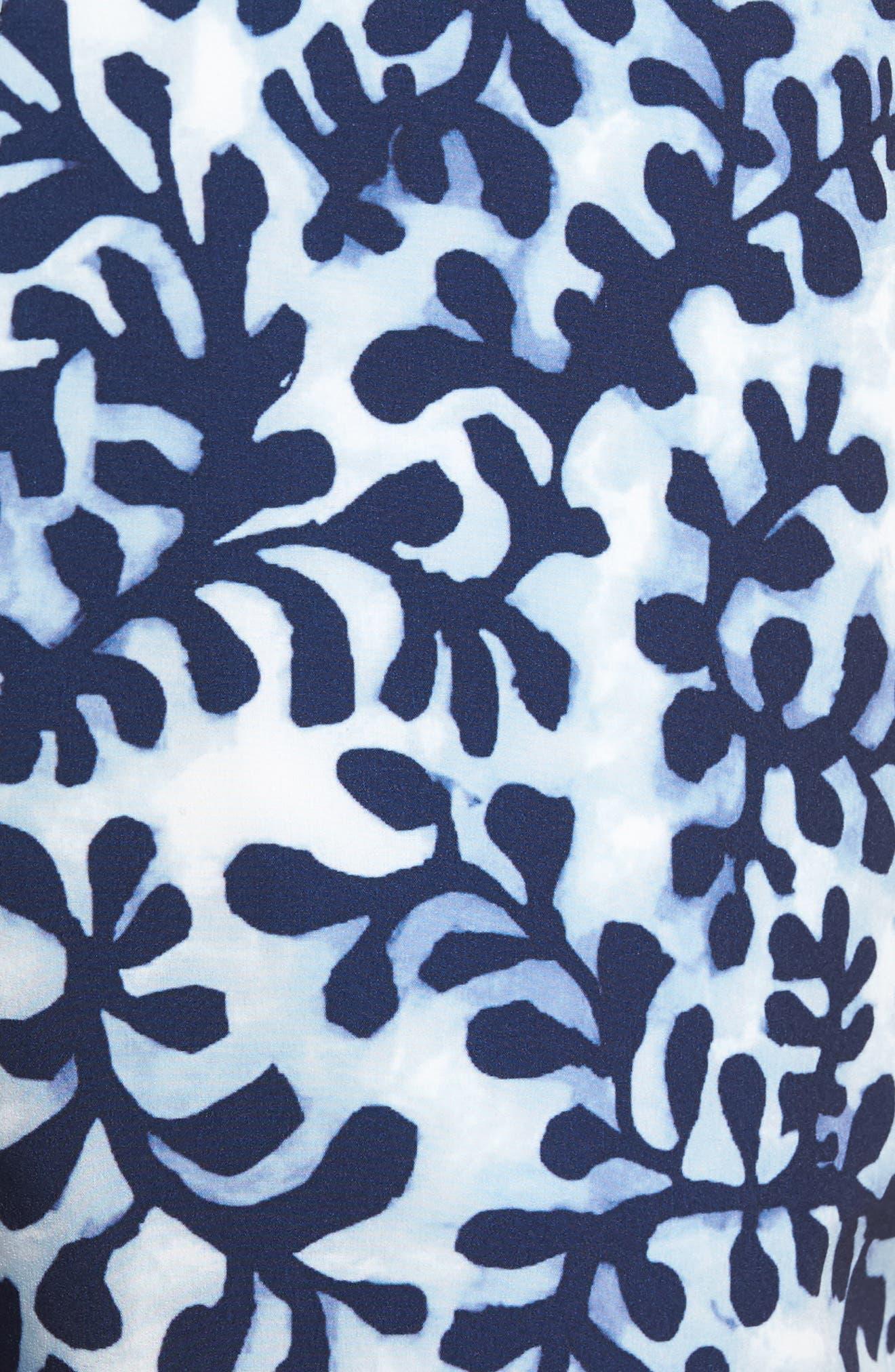 Seaweed Board Shorts,                             Alternate thumbnail 5, color,                             463