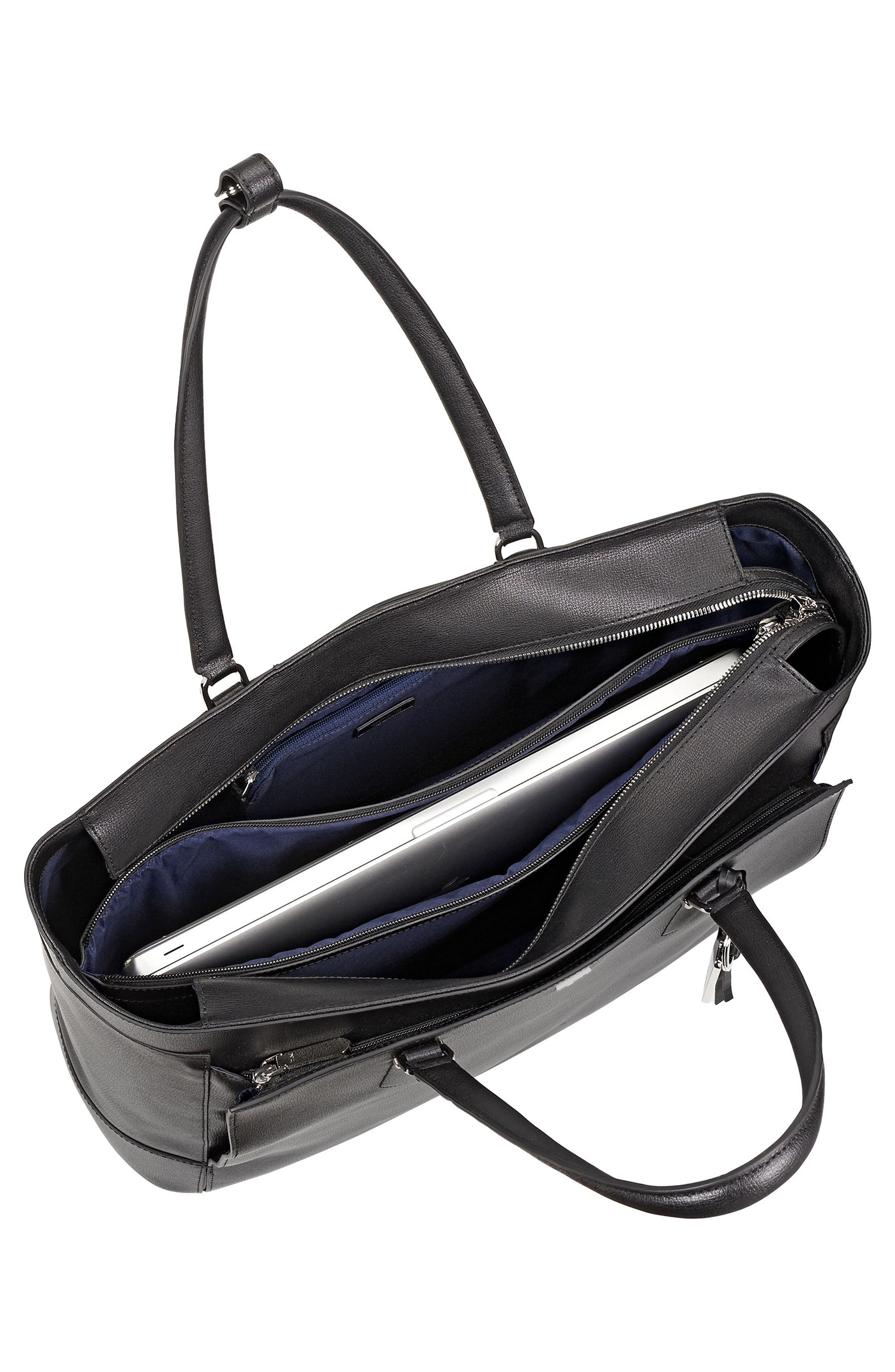Stanton Business Tote,                             Alternate thumbnail 3, color,