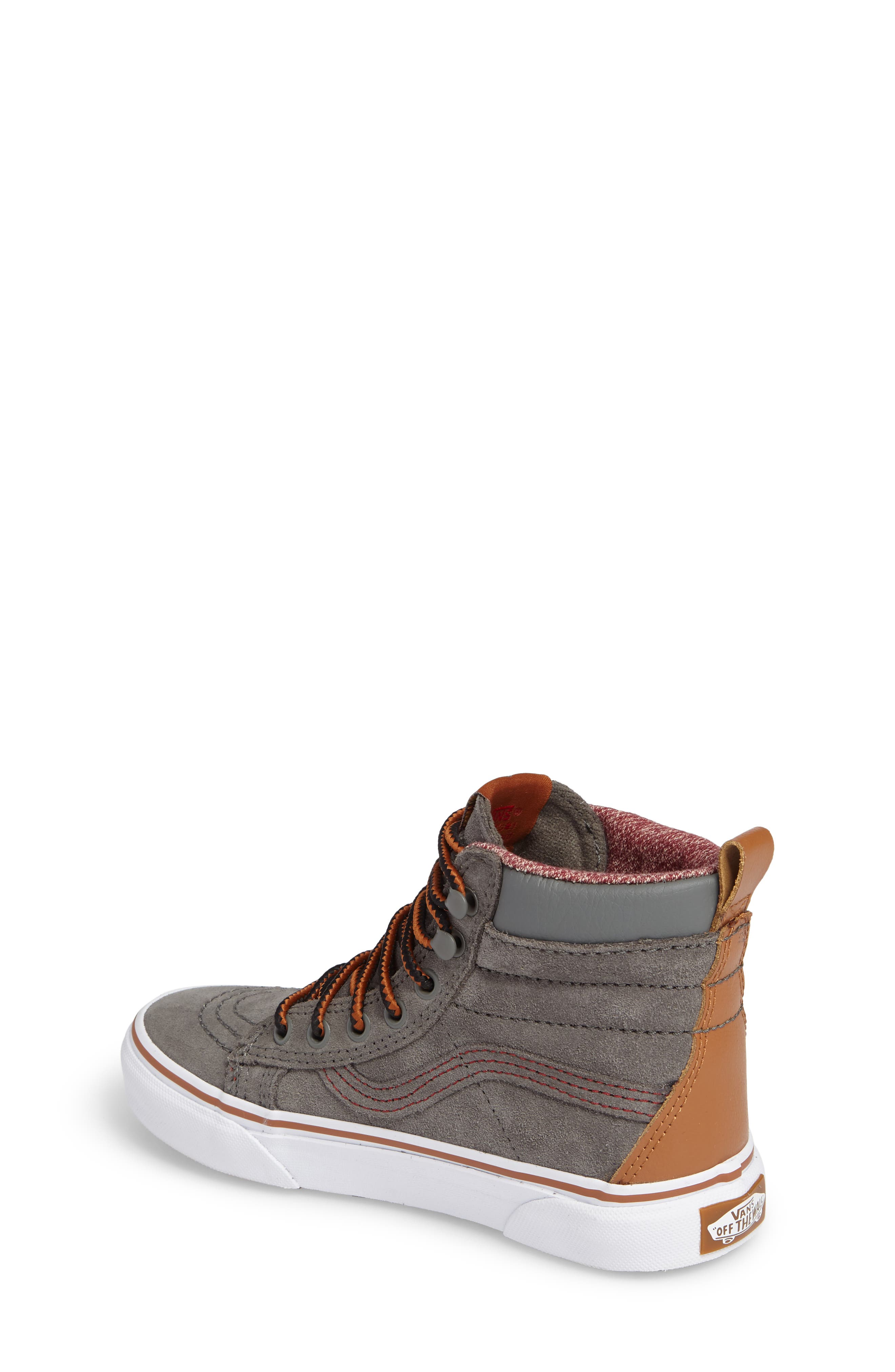 SK8-Hi Sneaker,                             Alternate thumbnail 15, color,