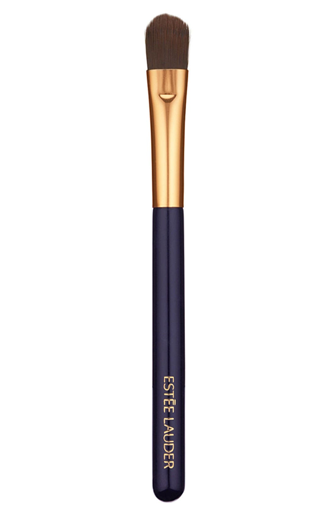 Concealer Brush,                             Main thumbnail 1, color,                             NO COLOR
