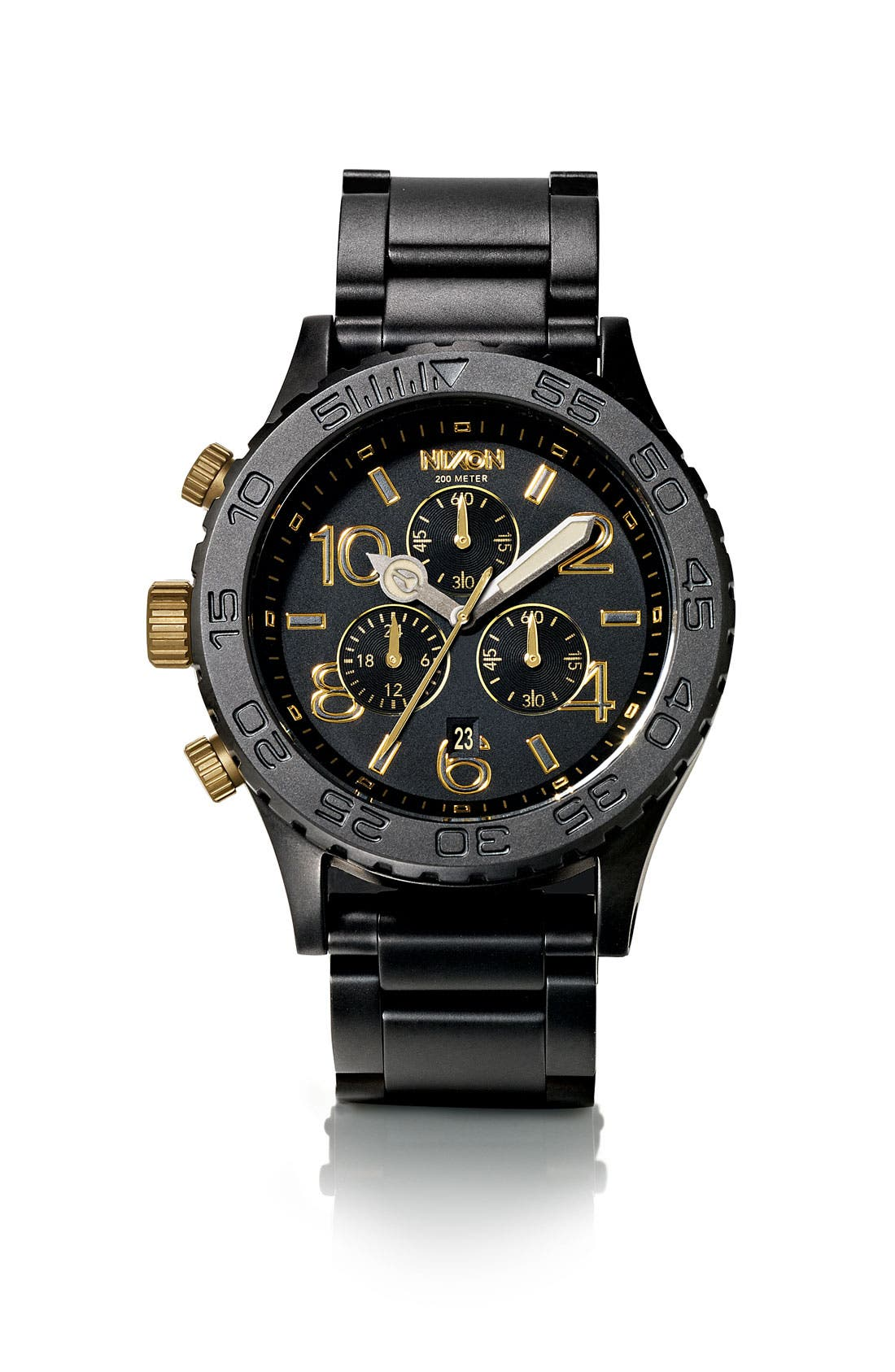 'The 42-20 Chrono' Watch,                             Alternate thumbnail 2, color,                             001