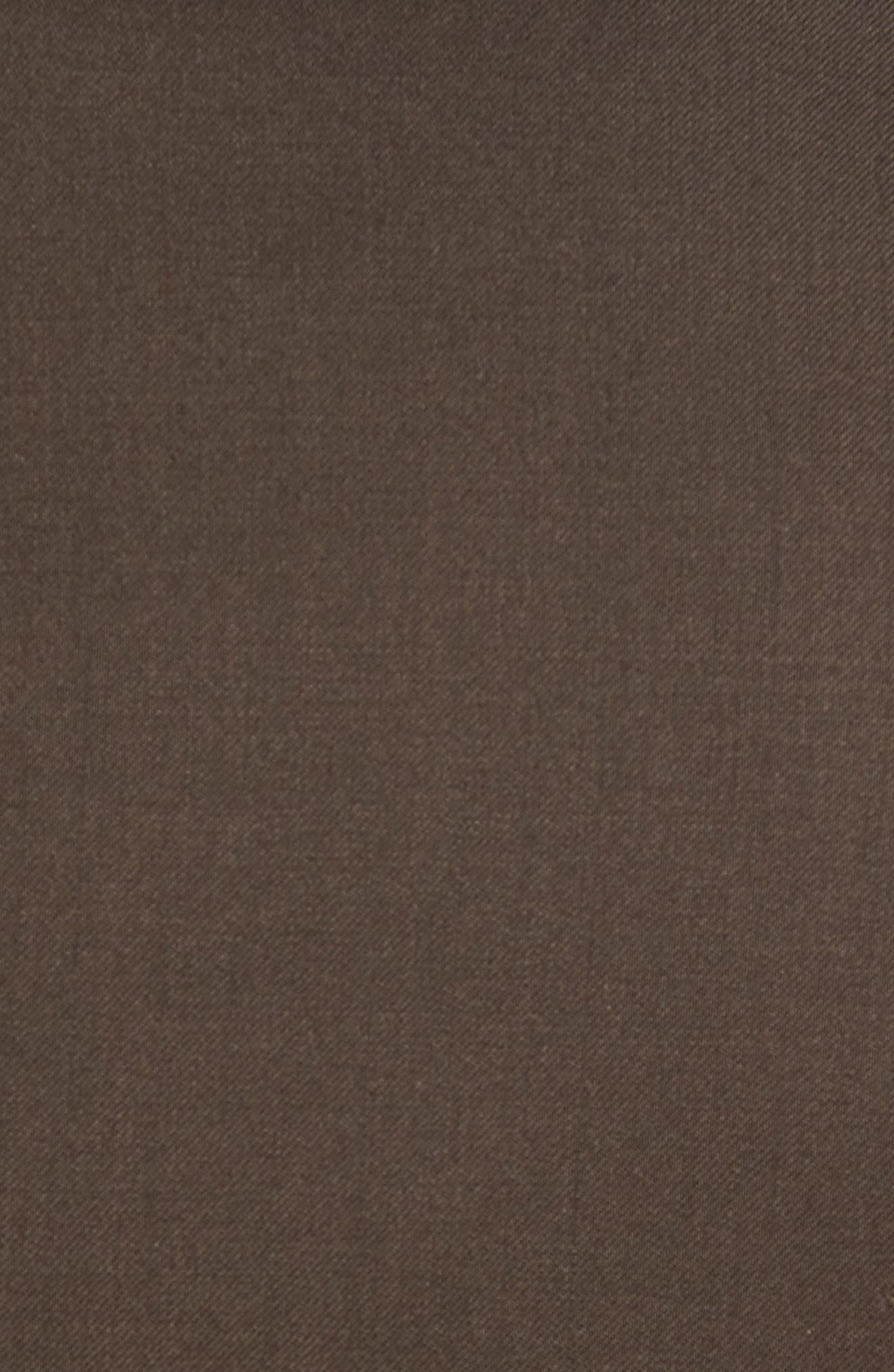 Classic Fit Solid Wool Suit,                             Alternate thumbnail 39, color,