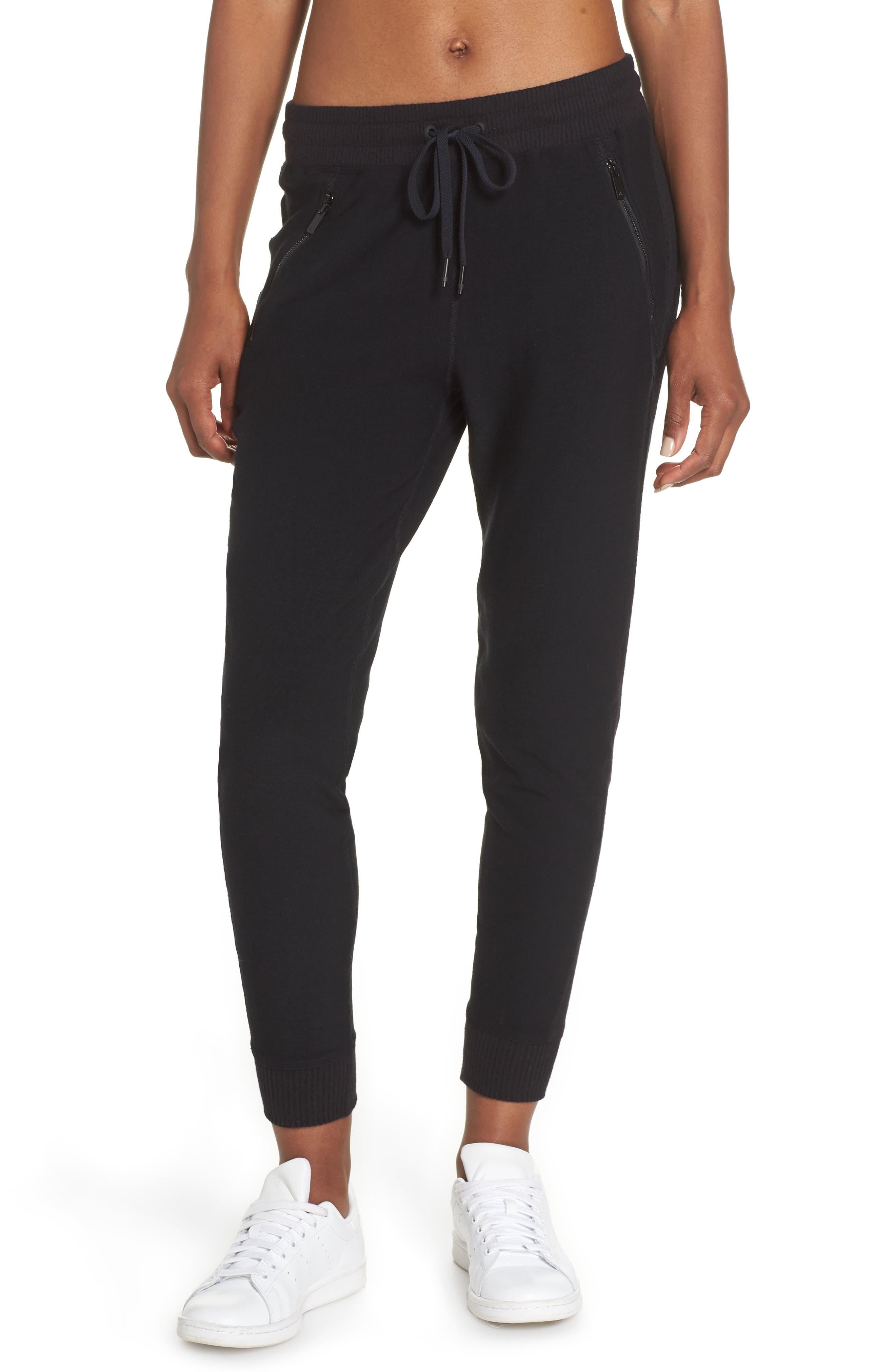 Rise Jogger Pants,                         Main,                         color, 001