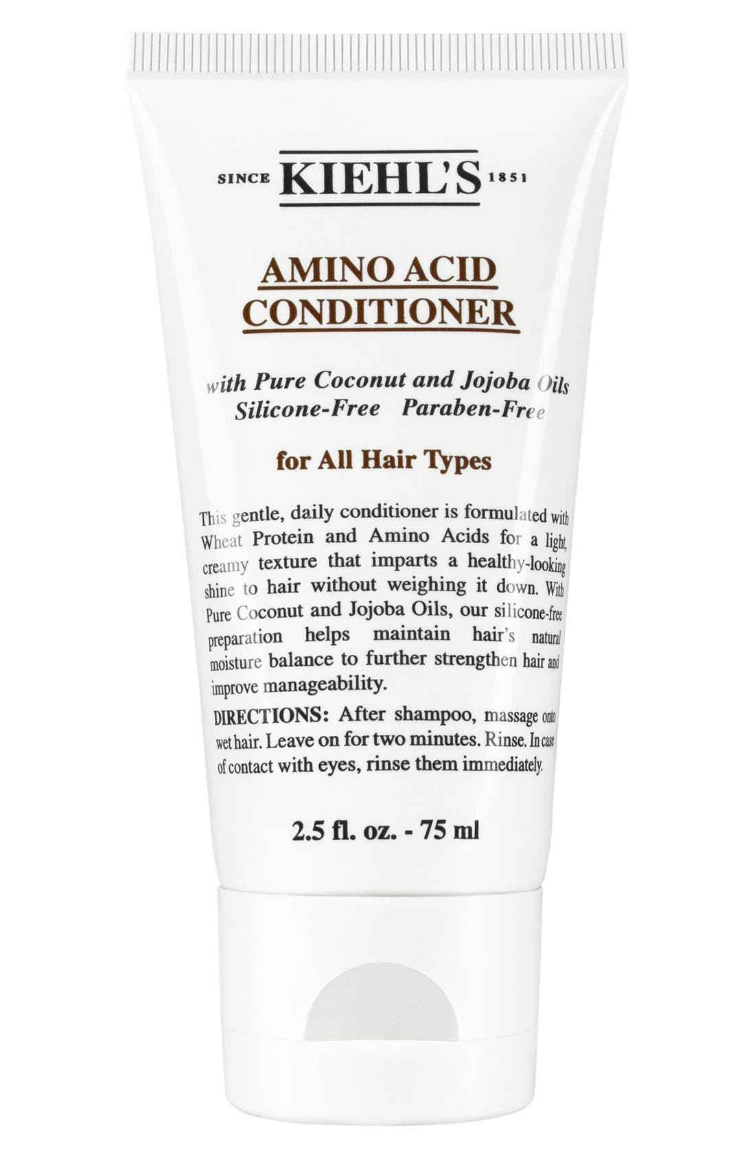 Amino Acid Conditioner,                             Alternate thumbnail 4, color,                             NO COLOR