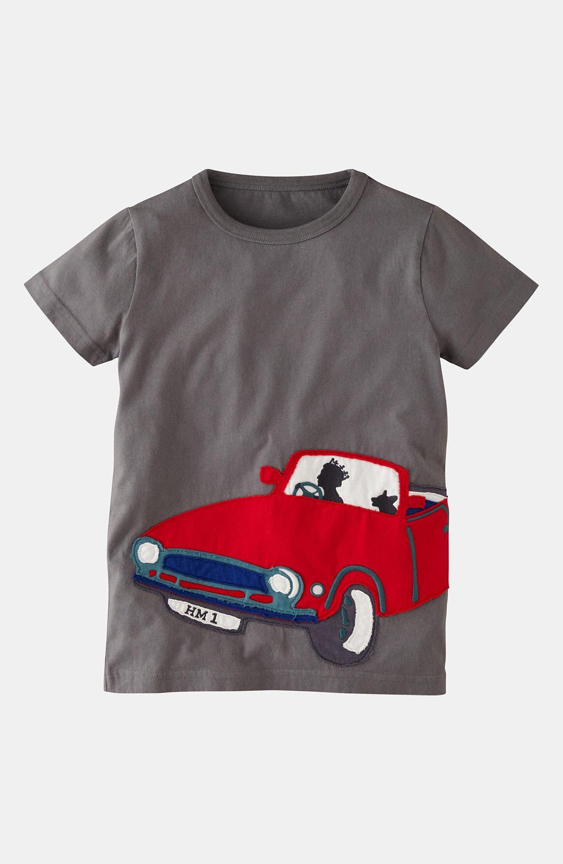 'Vehicle' T-Shirt,                         Main,                         color, 034