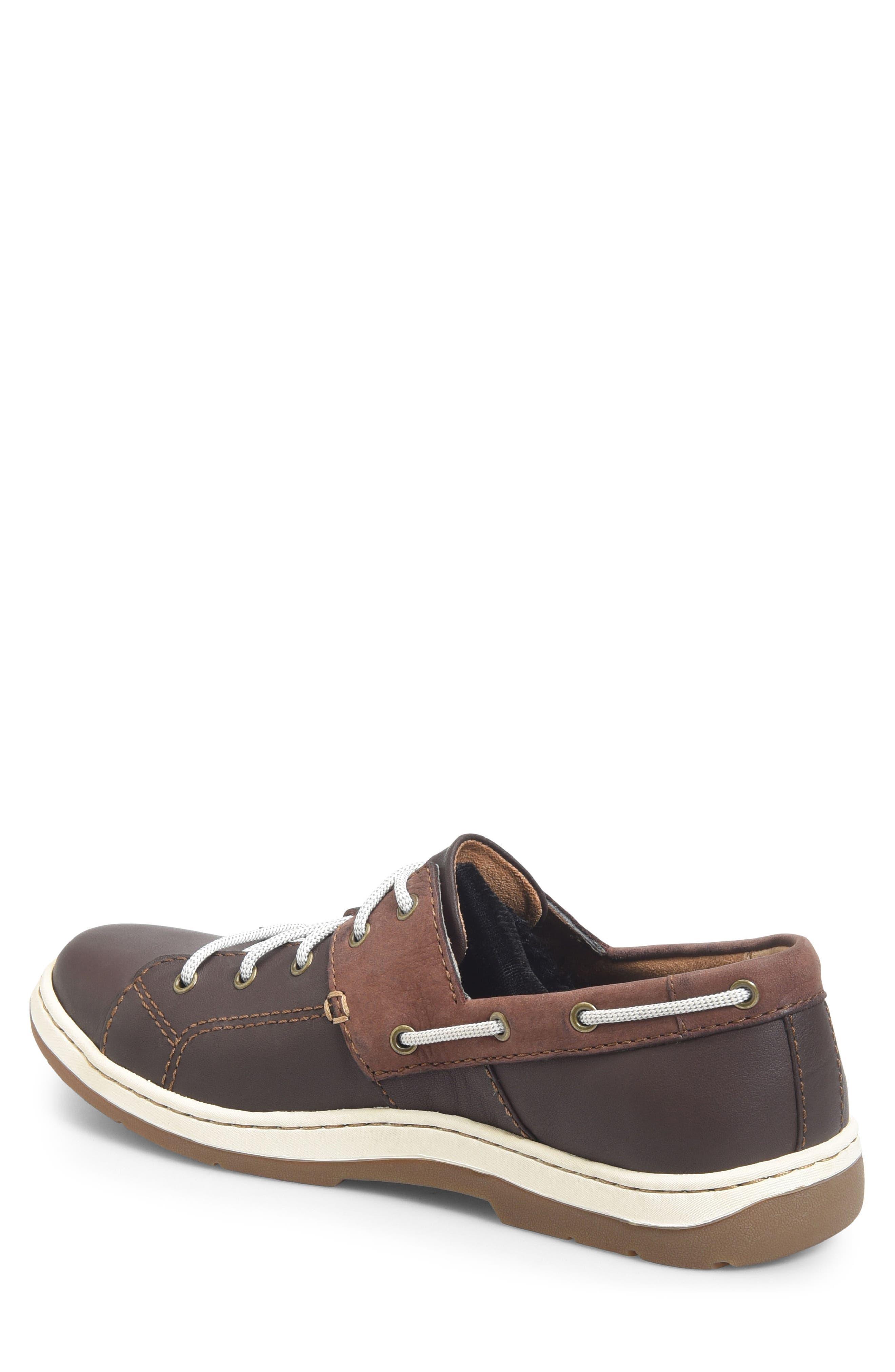 Marius Boat Shoe Sneaker,                             Alternate thumbnail 2, color,                             205