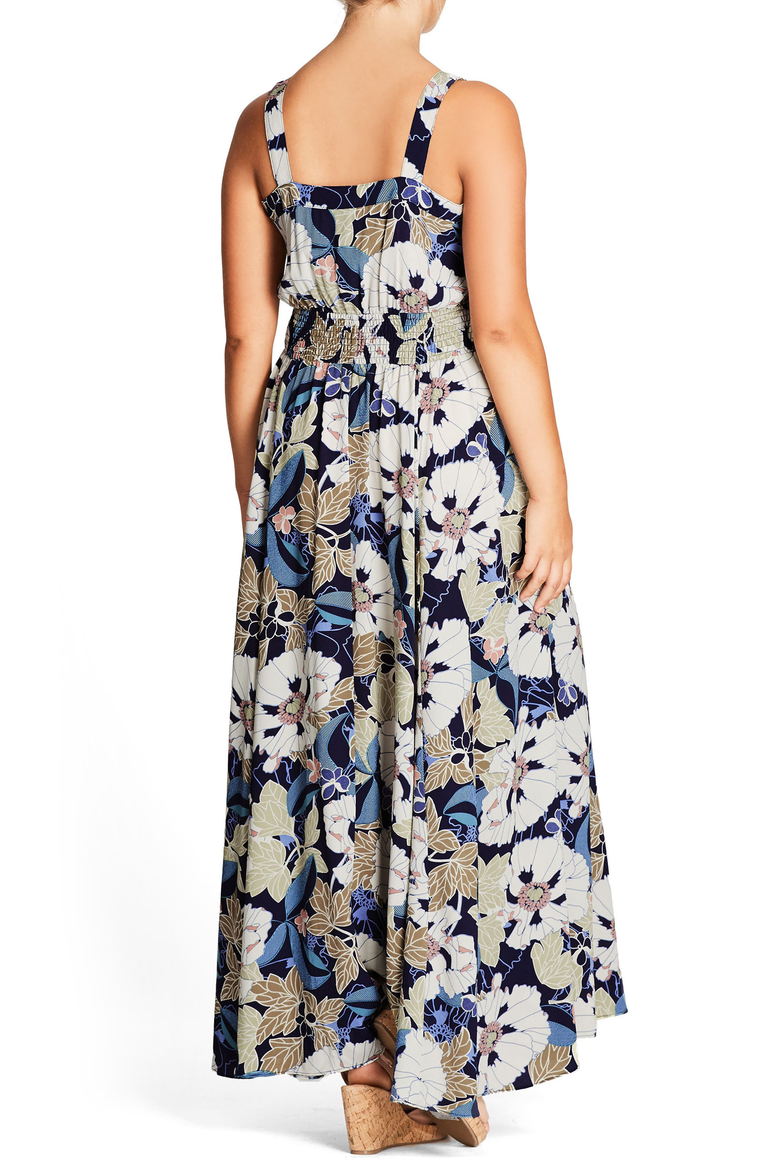 I Found You Maxi Dress,                             Alternate thumbnail 2, color,                             651