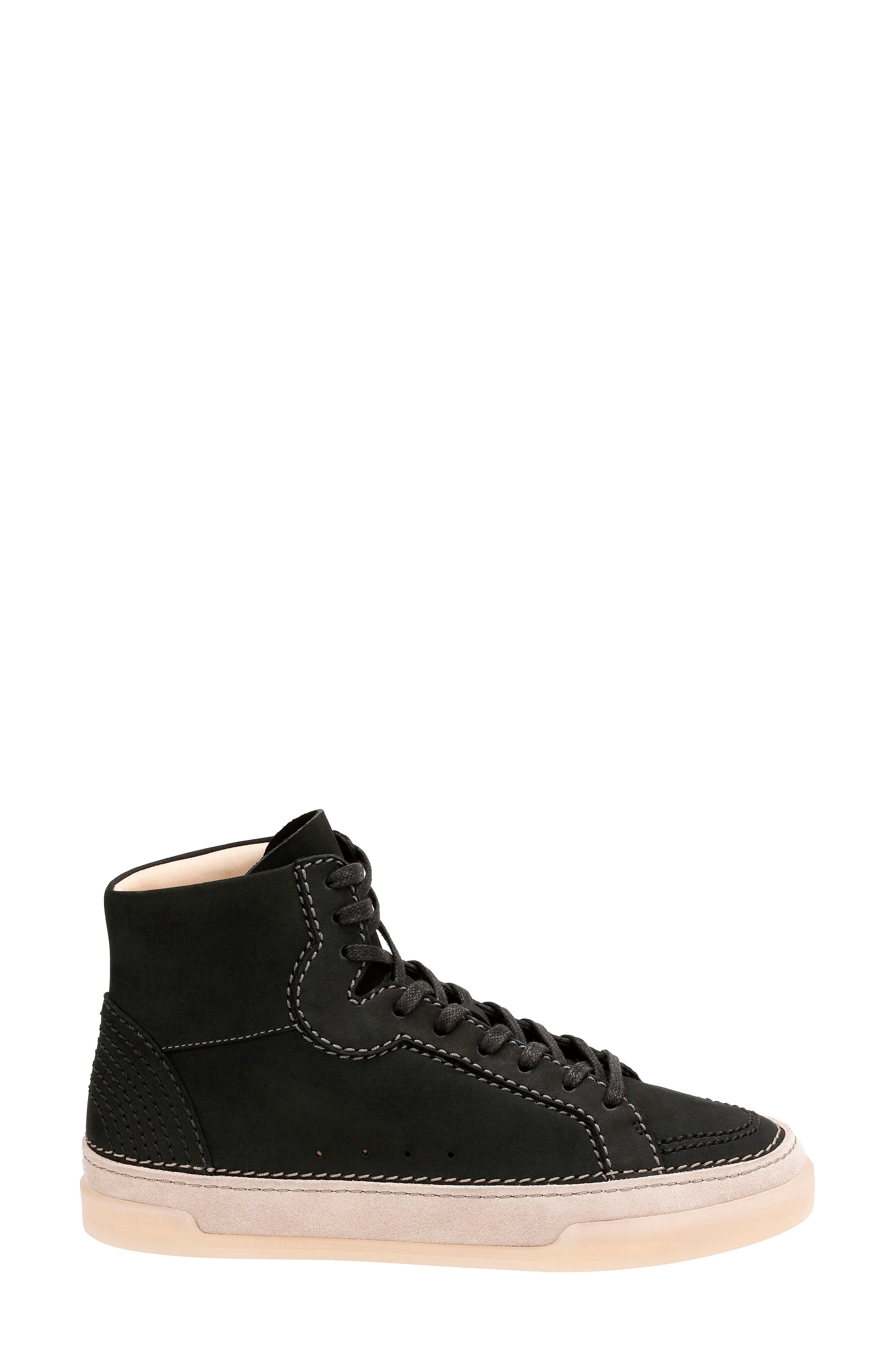 Hidi Haze High Top Sneaker,                             Alternate thumbnail 5, color,