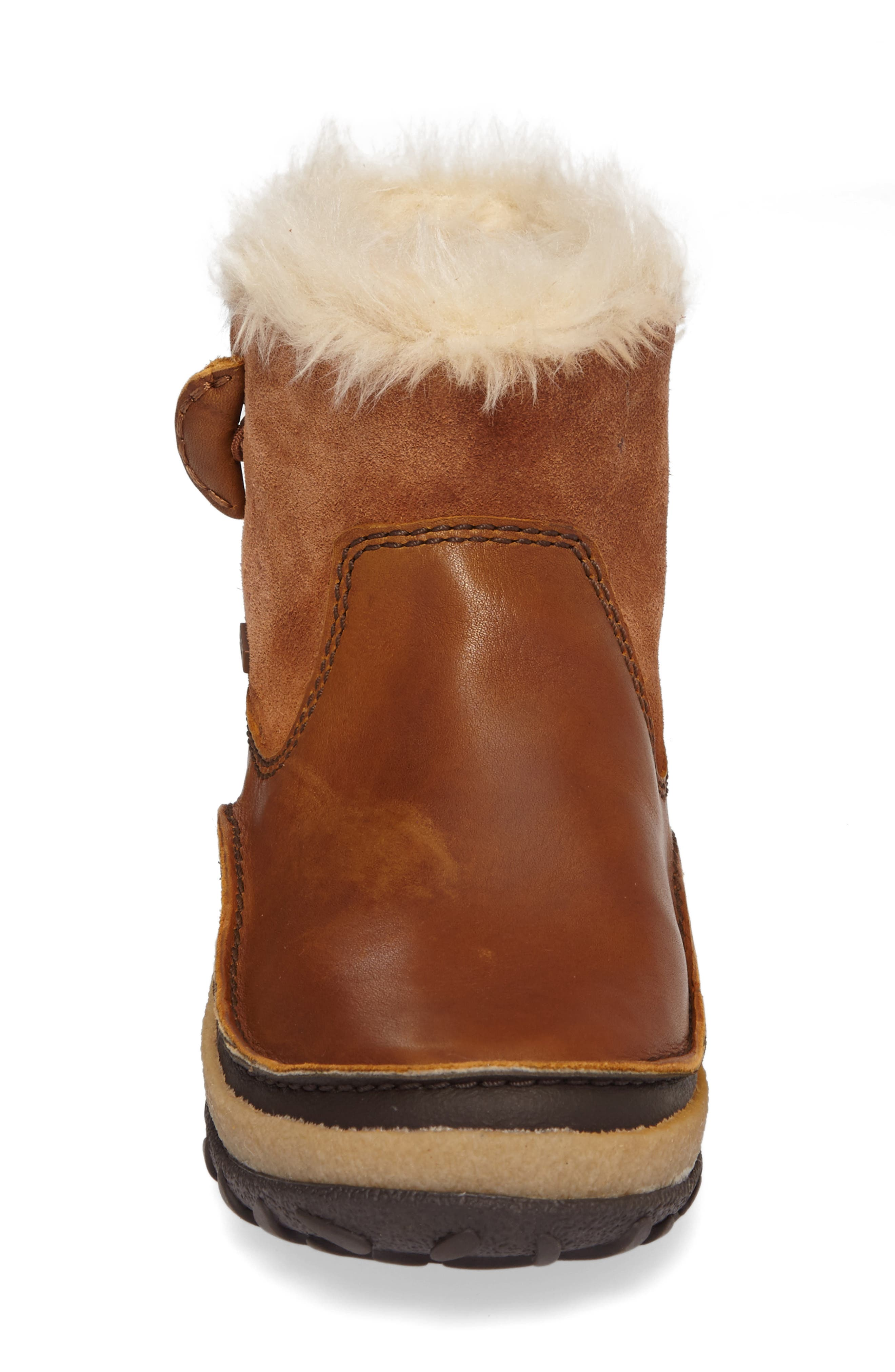 Tremblant Pull-On Polar Waterproof Bootie,                             Alternate thumbnail 14, color,