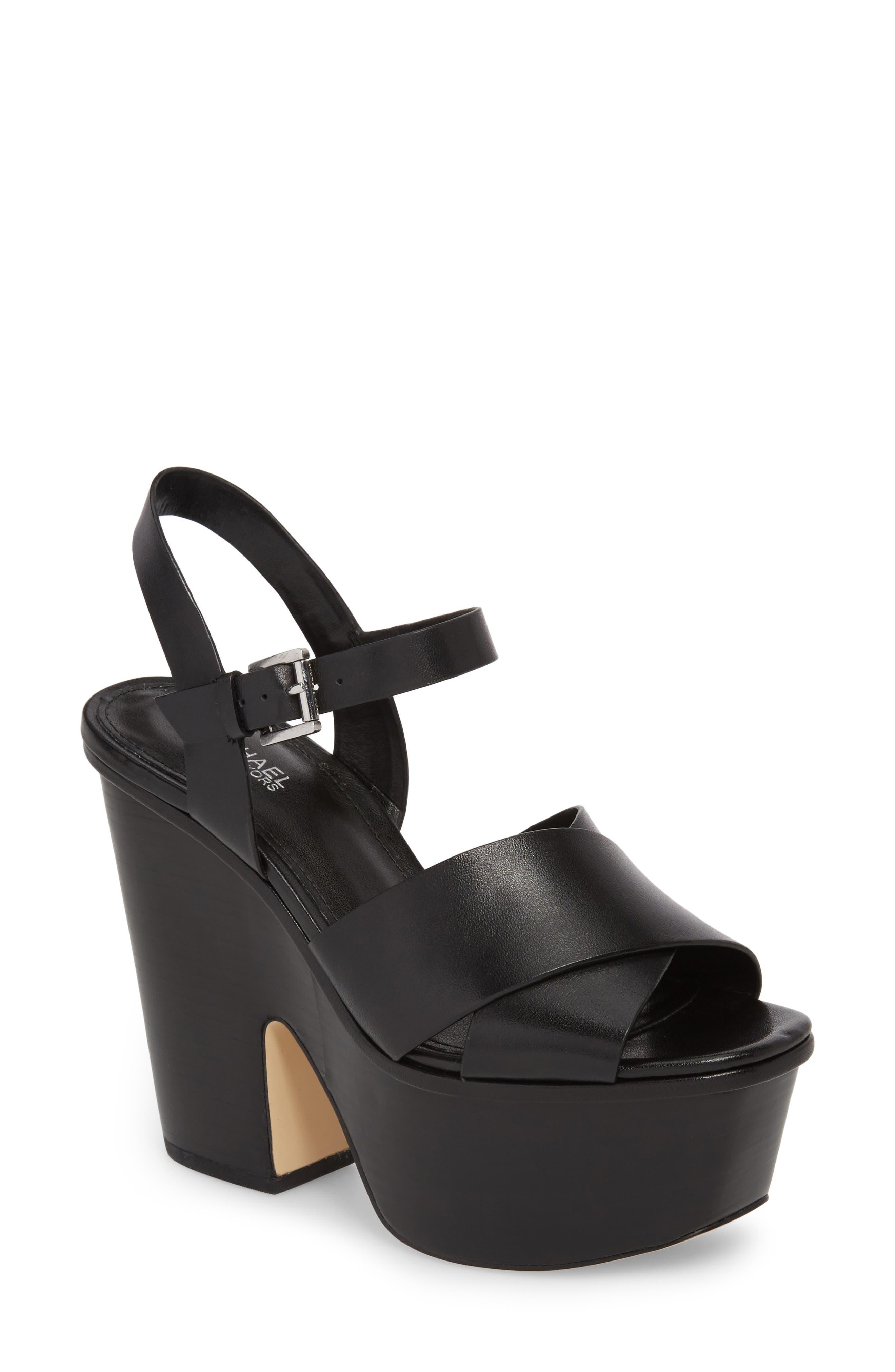 Divia Demi Wedge Sandal,                         Main,                         color,