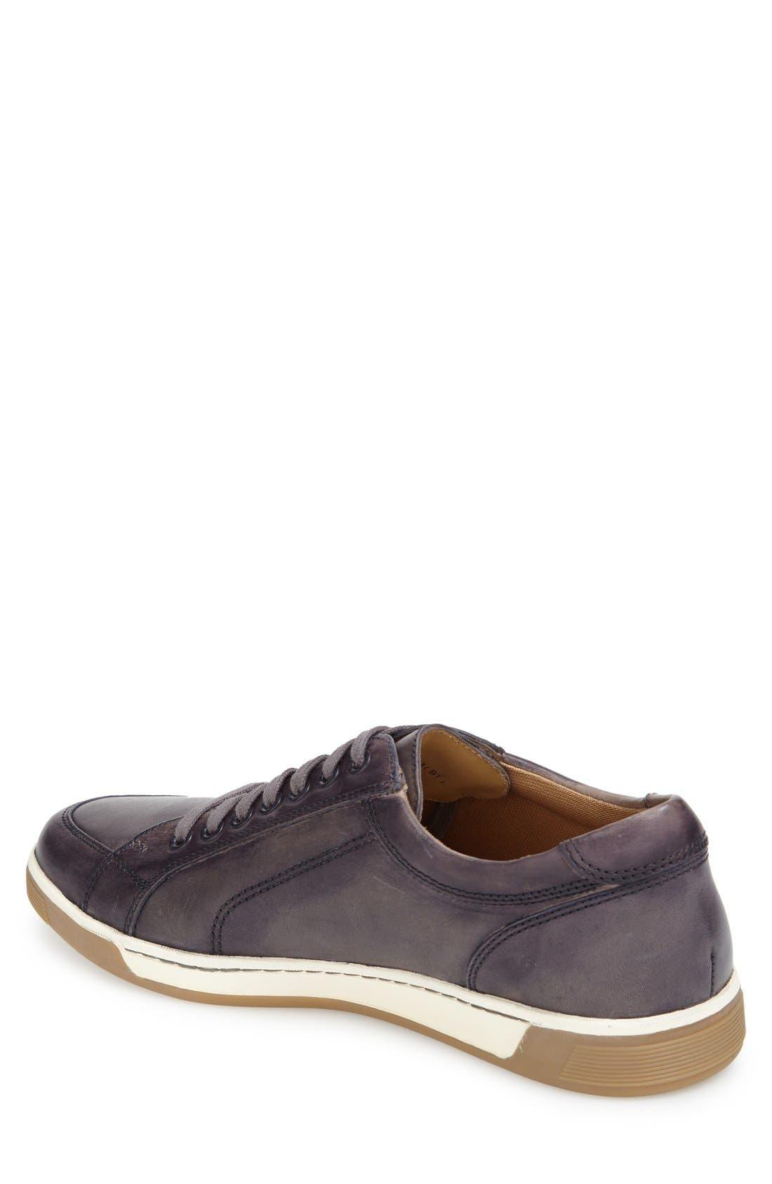 'Vartan Sport Oxford' Sneaker,                             Alternate thumbnail 23, color,
