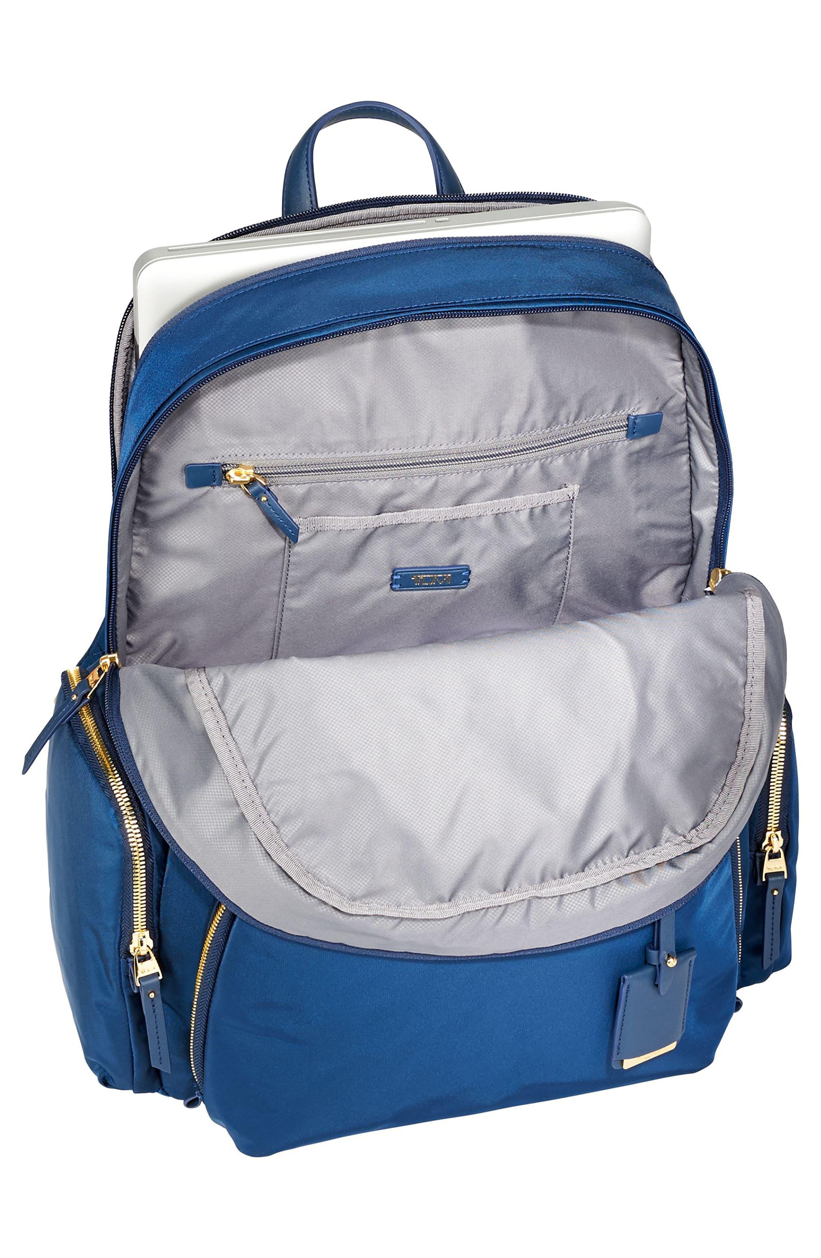 Calais Nylon 15-Inch Computer Commuter Backpack,                             Alternate thumbnail 68, color,