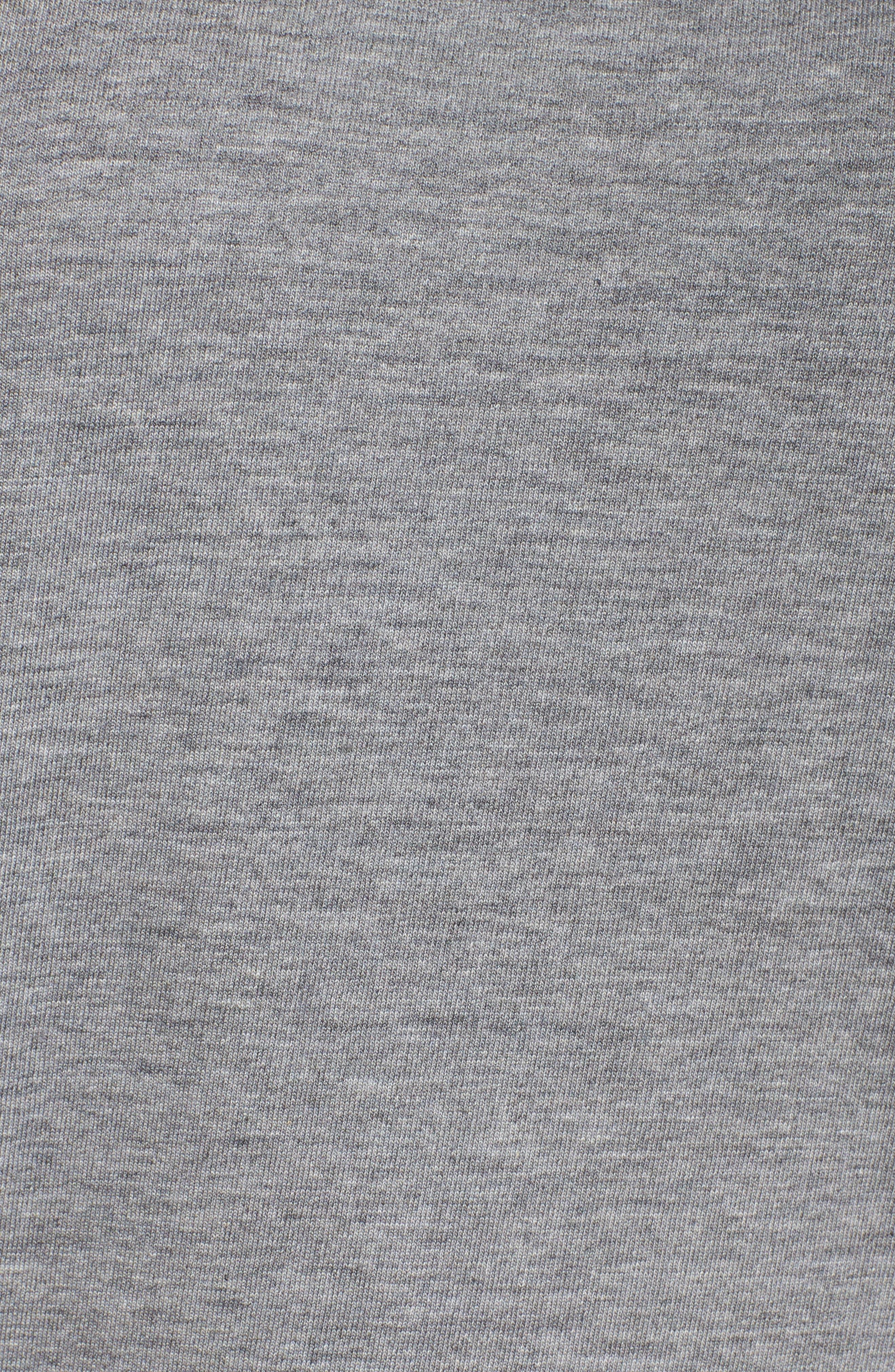 Burnout Lounge Sweatshirt,                             Alternate thumbnail 270, color,