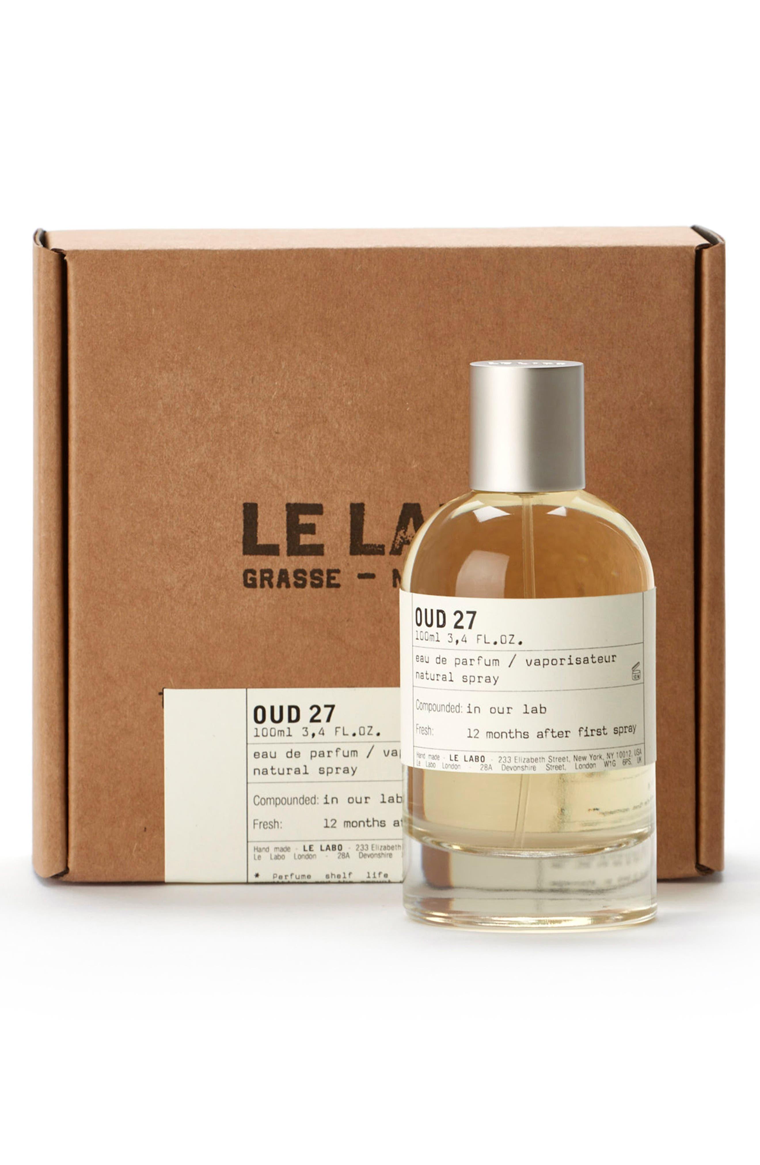 'Oud 27' Eau de Parfum,                             Alternate thumbnail 2, color,                             000