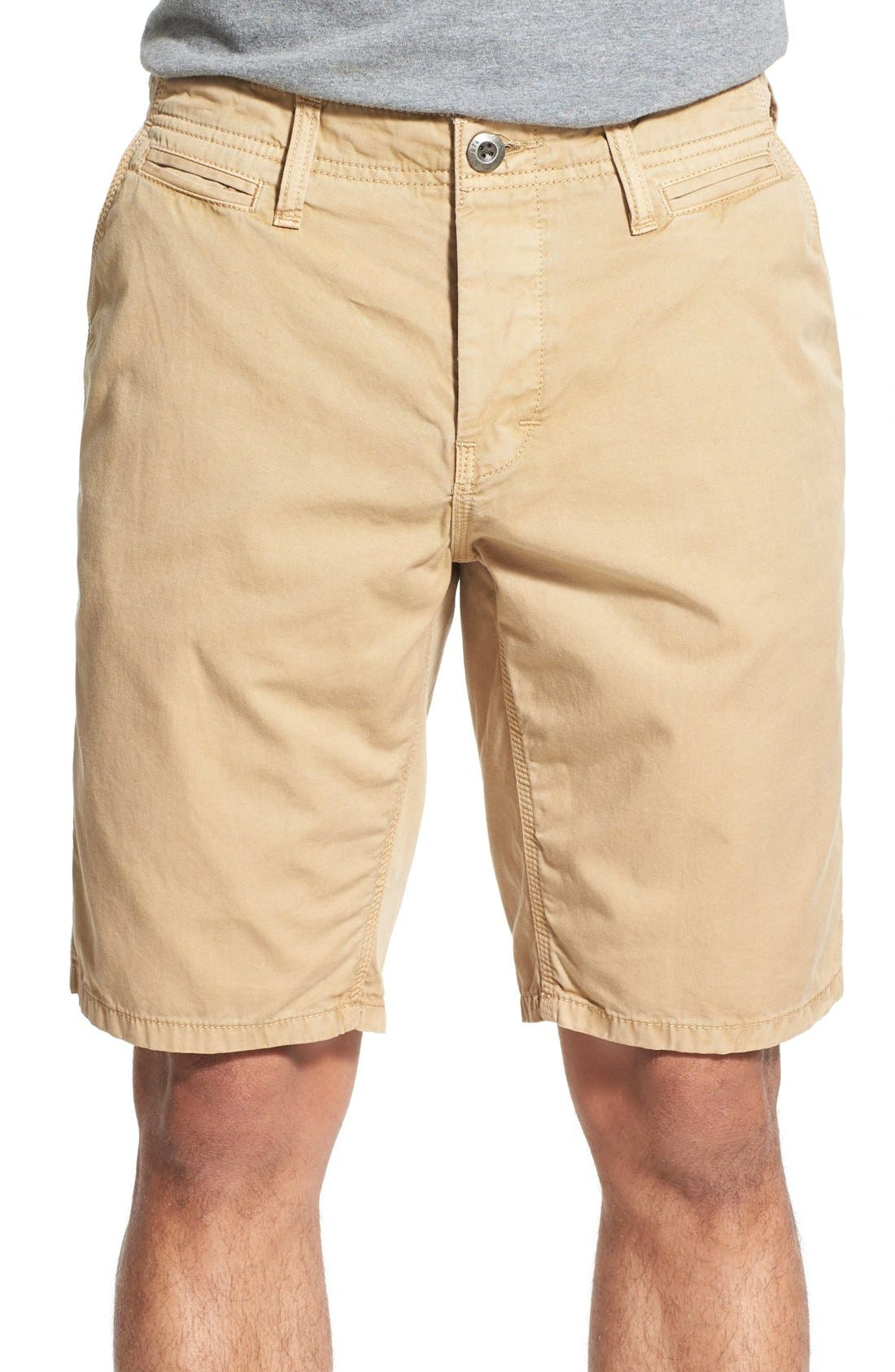 'Napa' Chino Shorts,                             Main thumbnail 9, color,