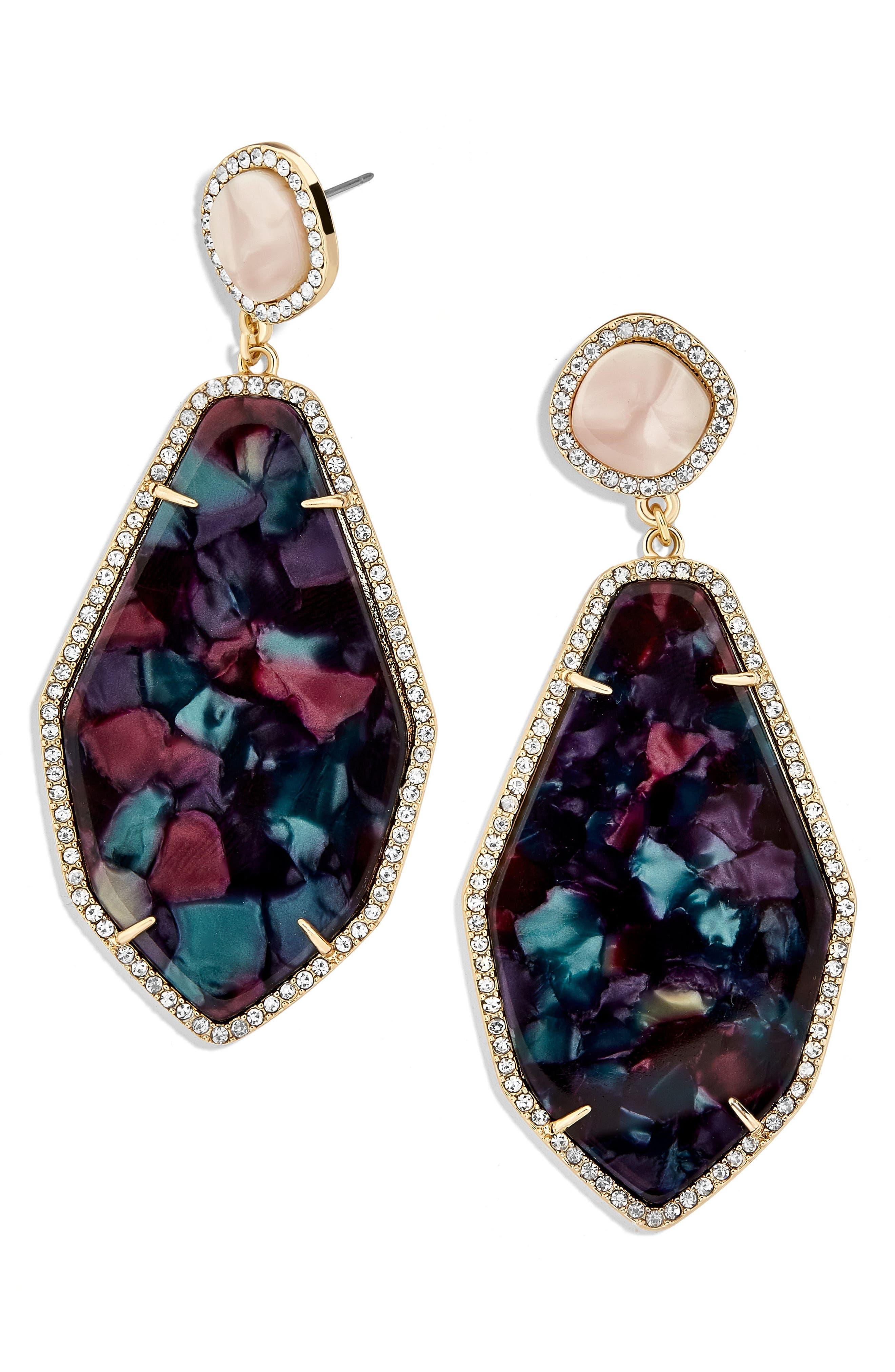 Evangelia Drop Earrings,                             Main thumbnail 1, color,                             425