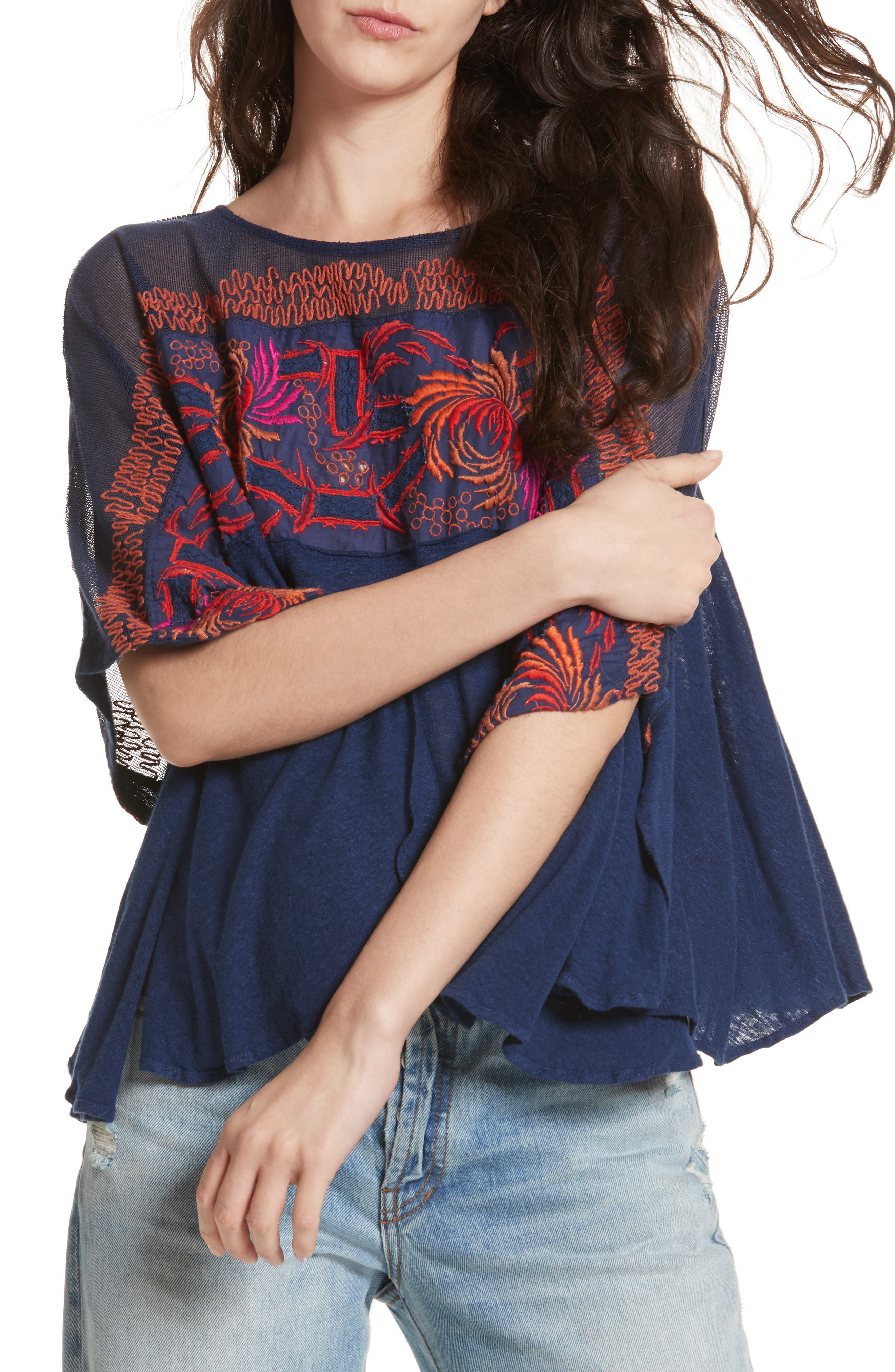 Love Letter Tee,                         Main,                         color, 410